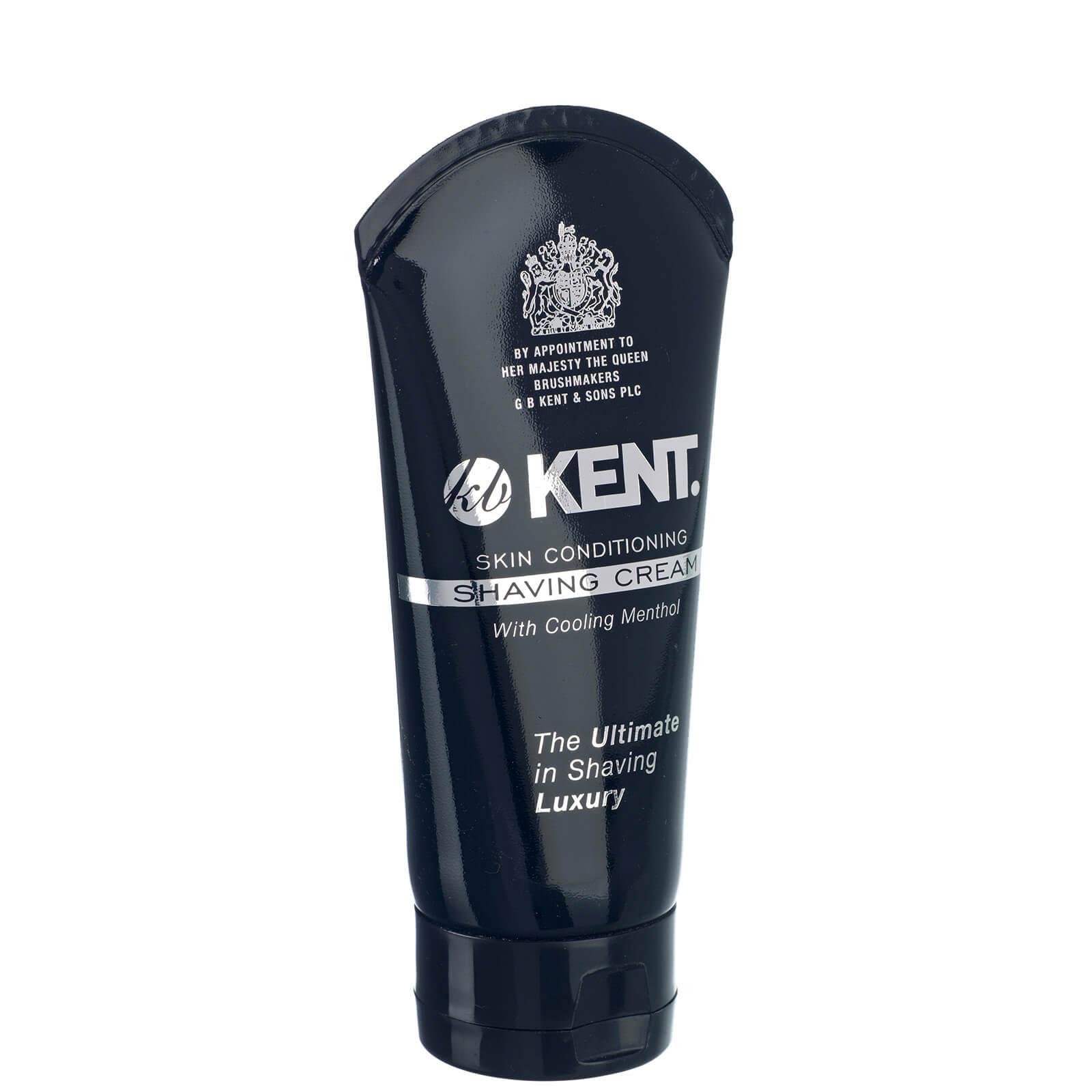 Kent SCT1 Shaving Cream 75ml