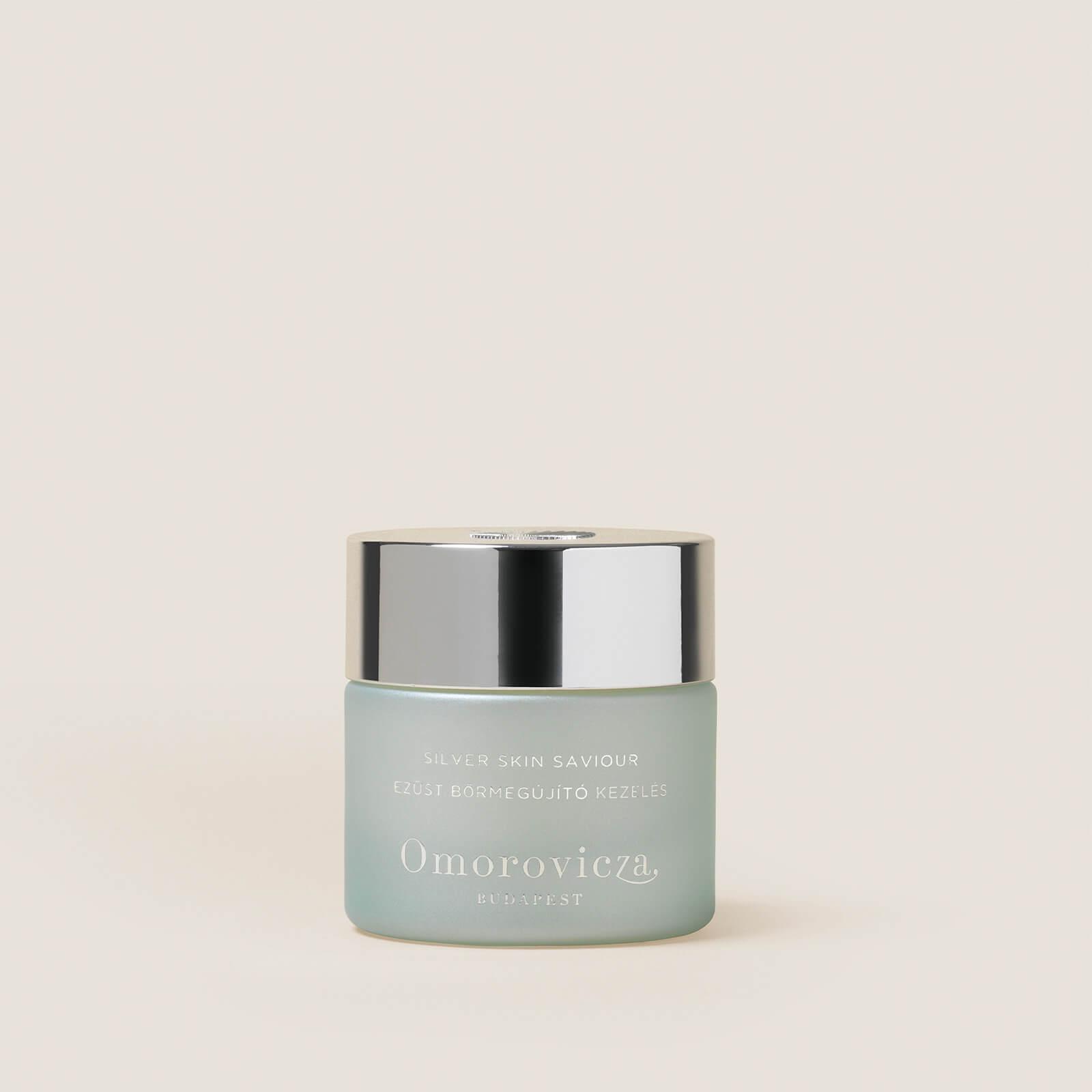 Купить Omorovicza Silver Skin Saviour 50ml