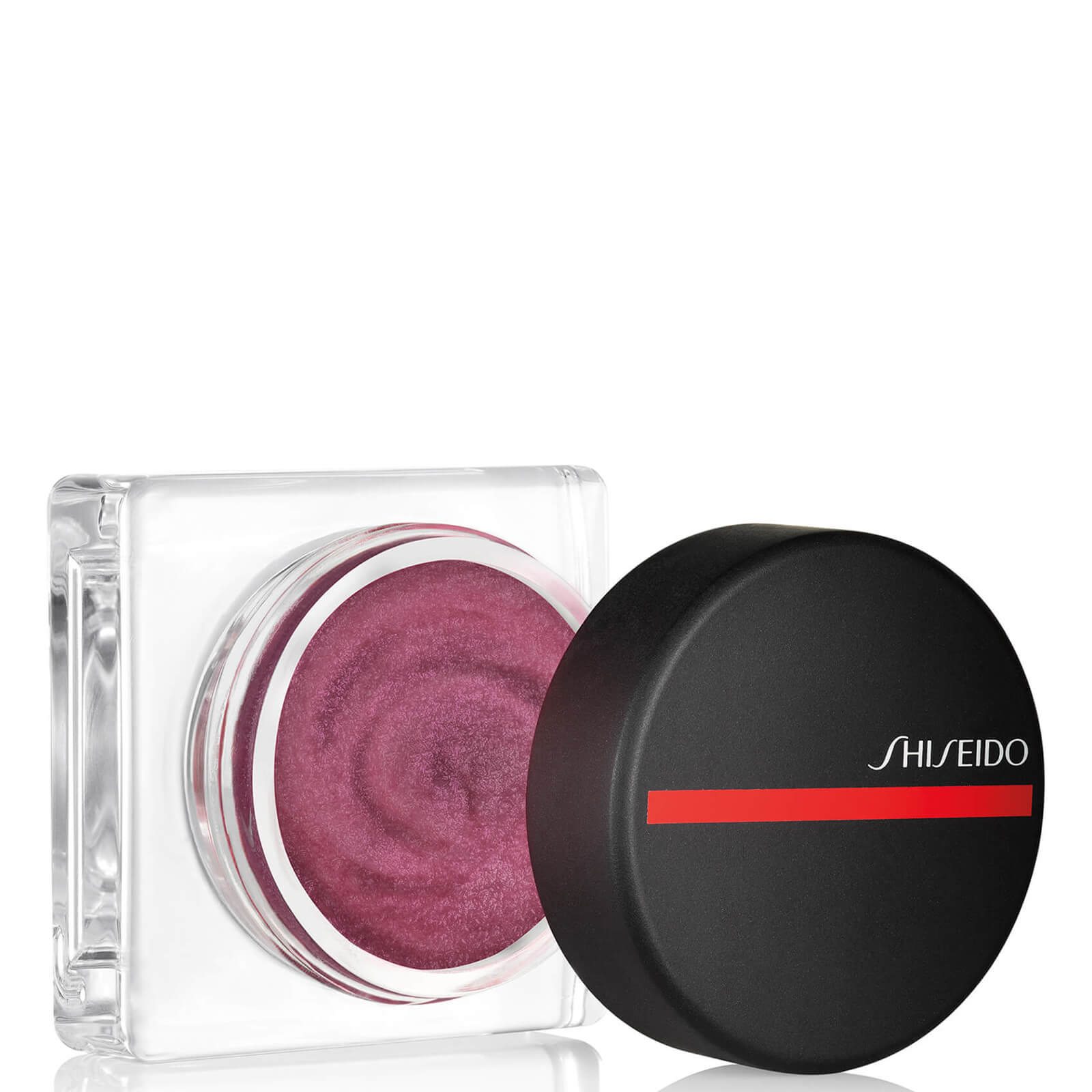 Купить Румяна-вуаль Shiseido Minimalist Whipped Powder Blush (различные оттенки) - Blush Ayao 05