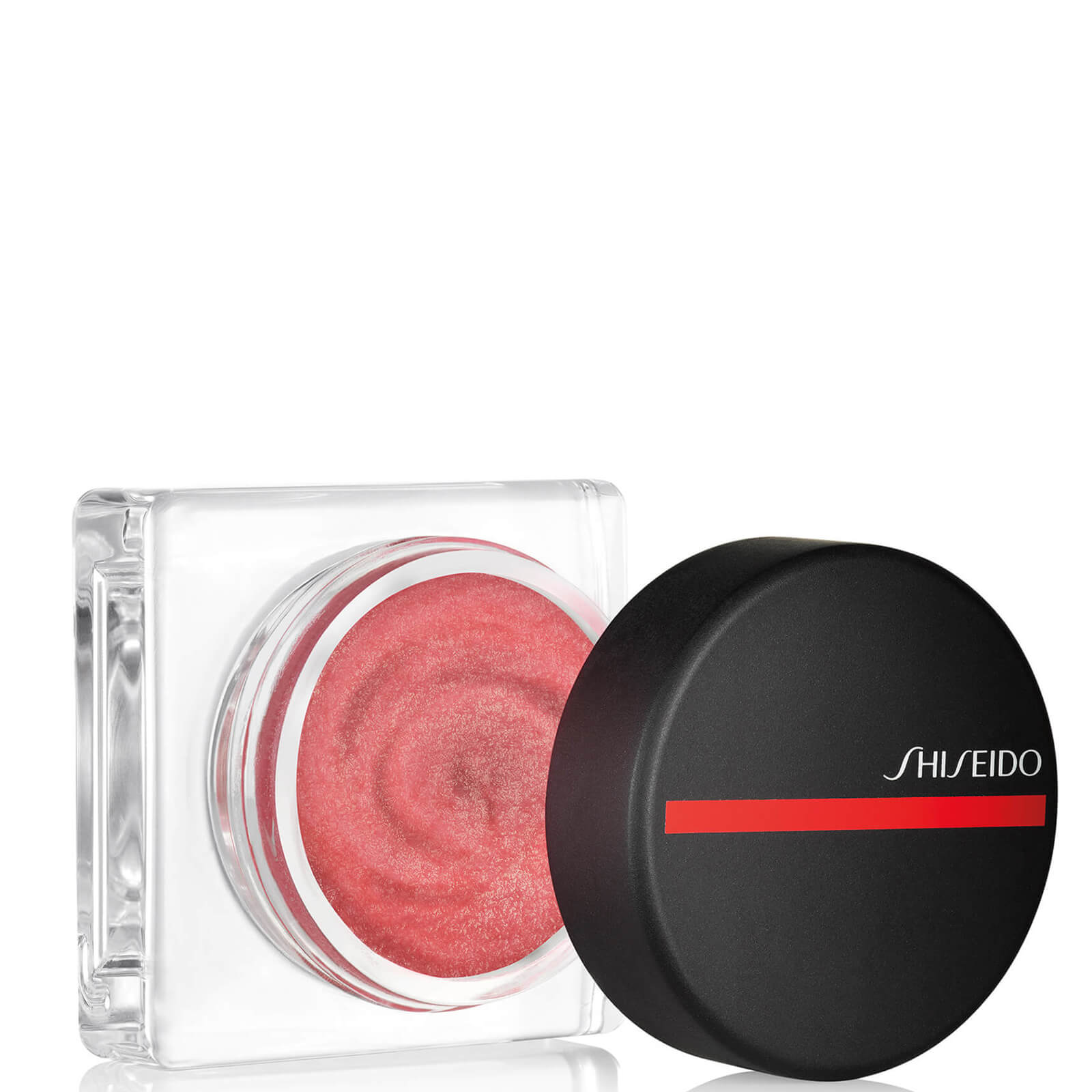 Купить Румяна-вуаль Shiseido Minimalist Whipped Powder Blush (различные оттенки) - Blush Setsuko 07