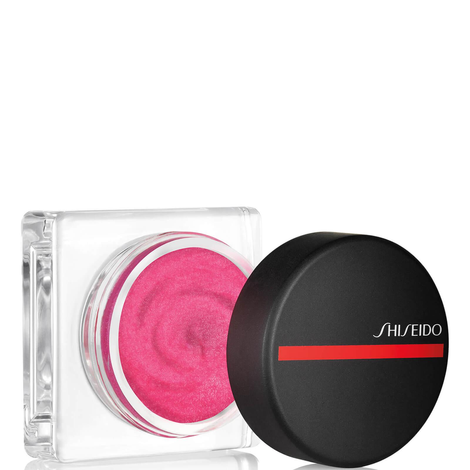 Купить Румяна-вуаль Shiseido Minimalist Whipped Powder Blush (различные оттенки) - Blush Kokei 08