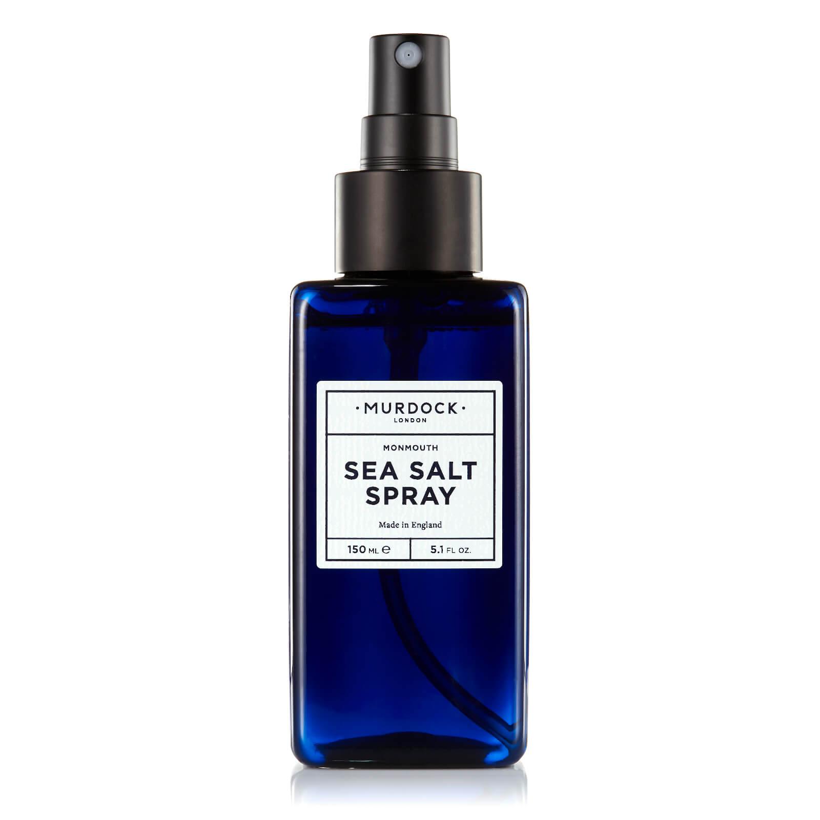 Купить Текстурирующий спрей для волосMurdock London Sea Salt Spray 150 мл