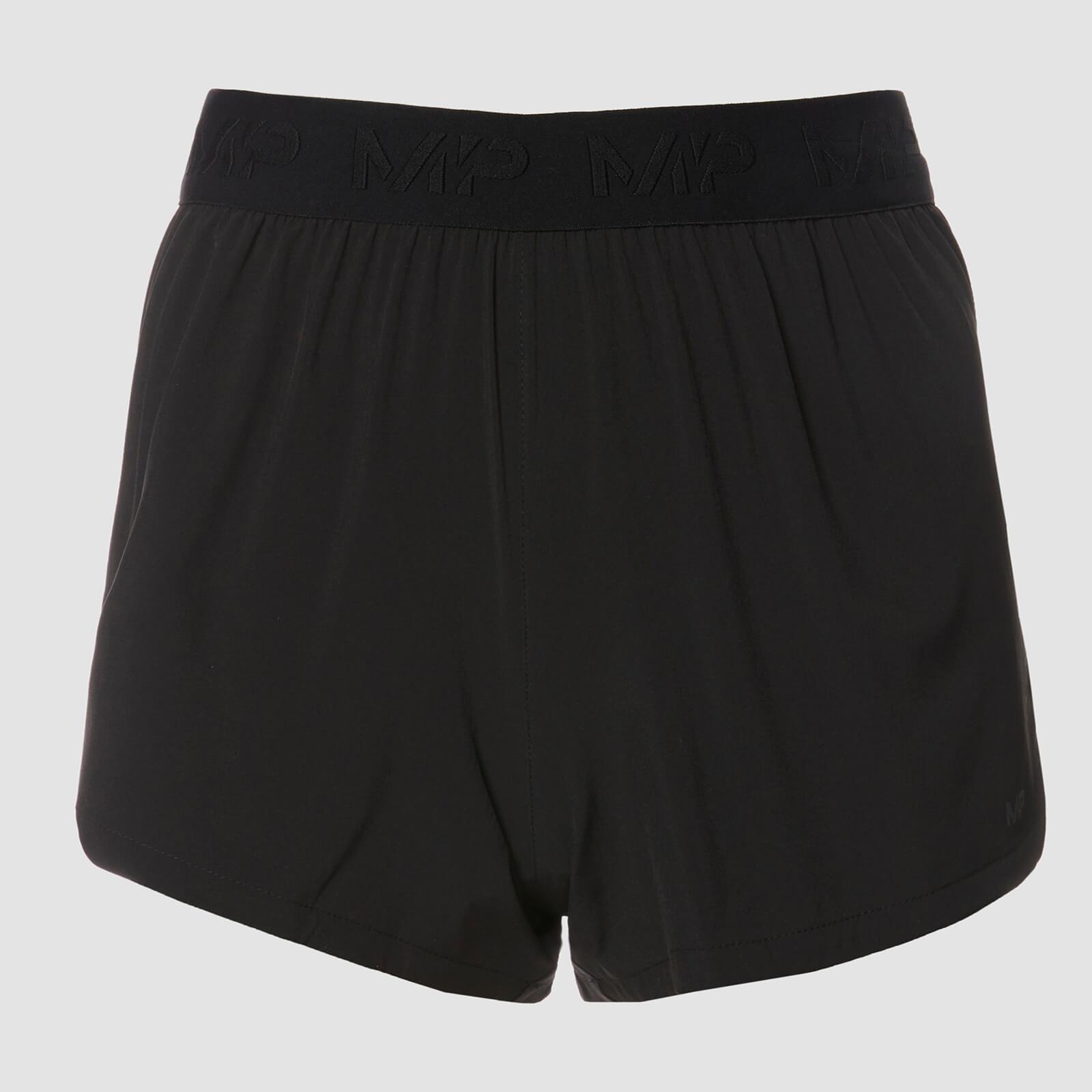 Short d'entraînement Essentials – Noir - XS