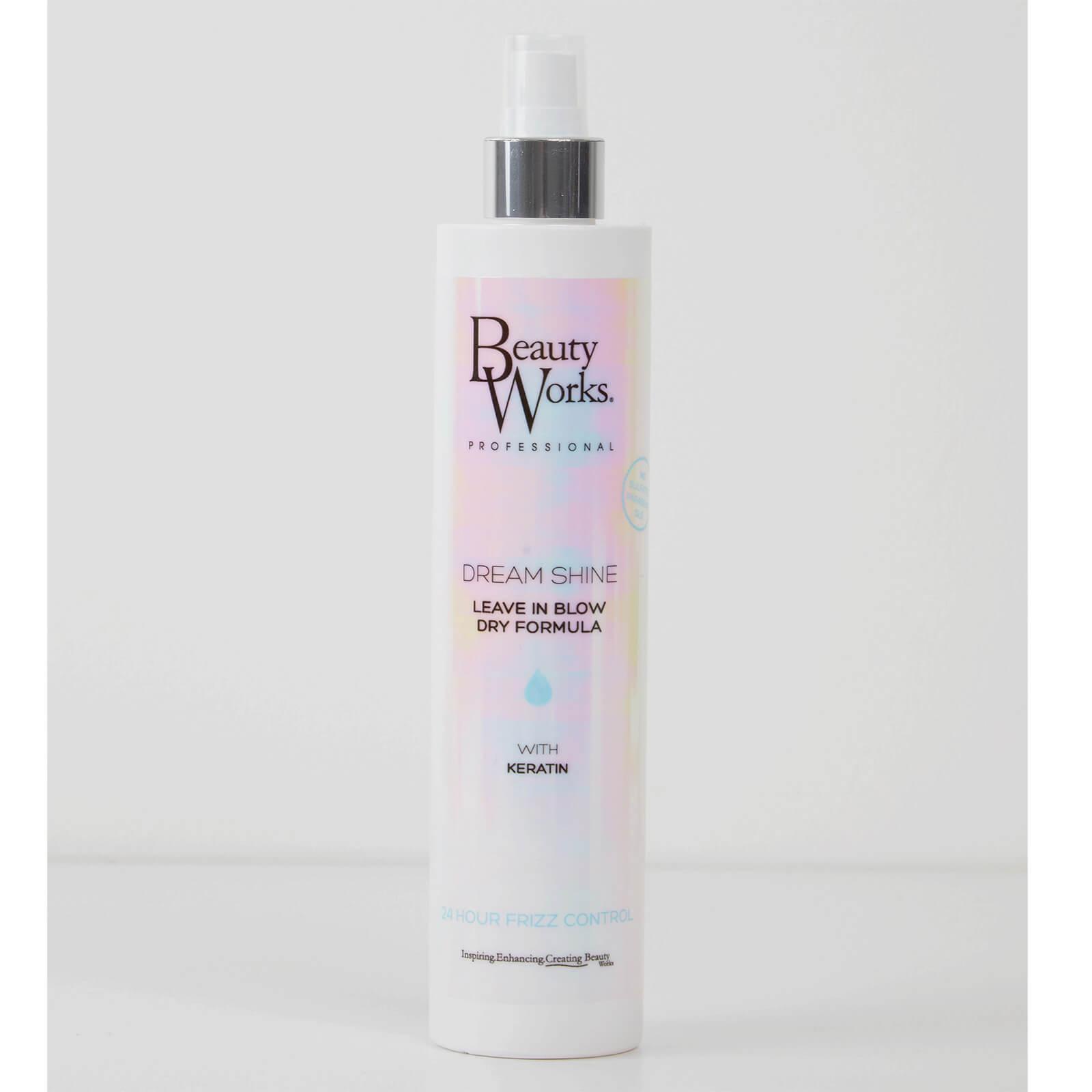 Спрей для сияния и защиты от влажности Beauty Works Dream Shine Spray On Humidity Shield 300 мл  - Купить