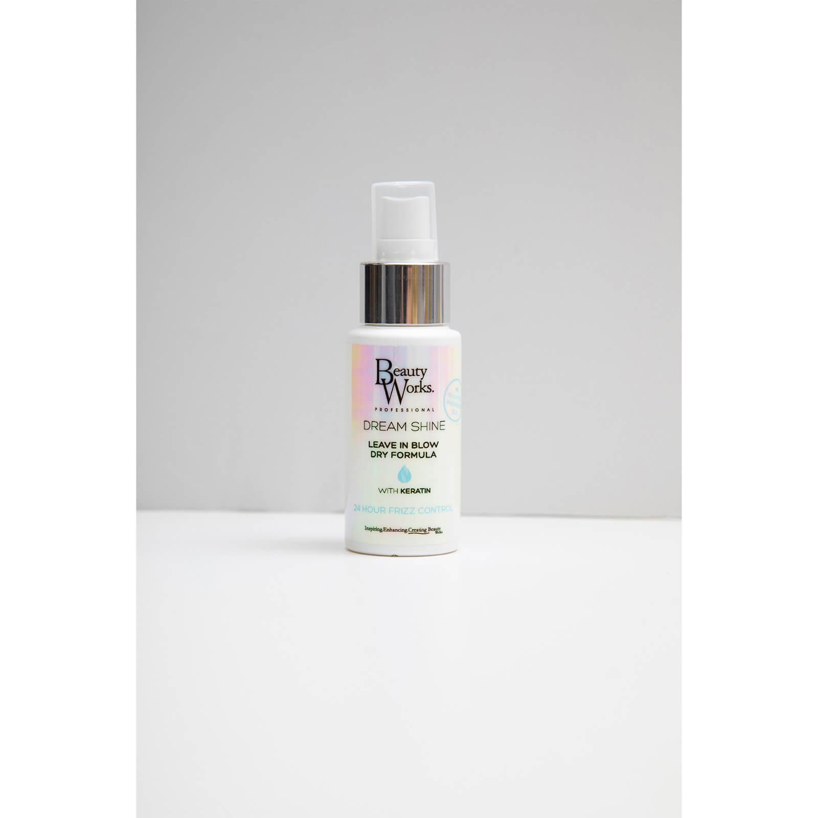Купить Спрей для сияния и защиты от влажности Beauty Works Dream Shine Spray On Humidity Shield 65 мл