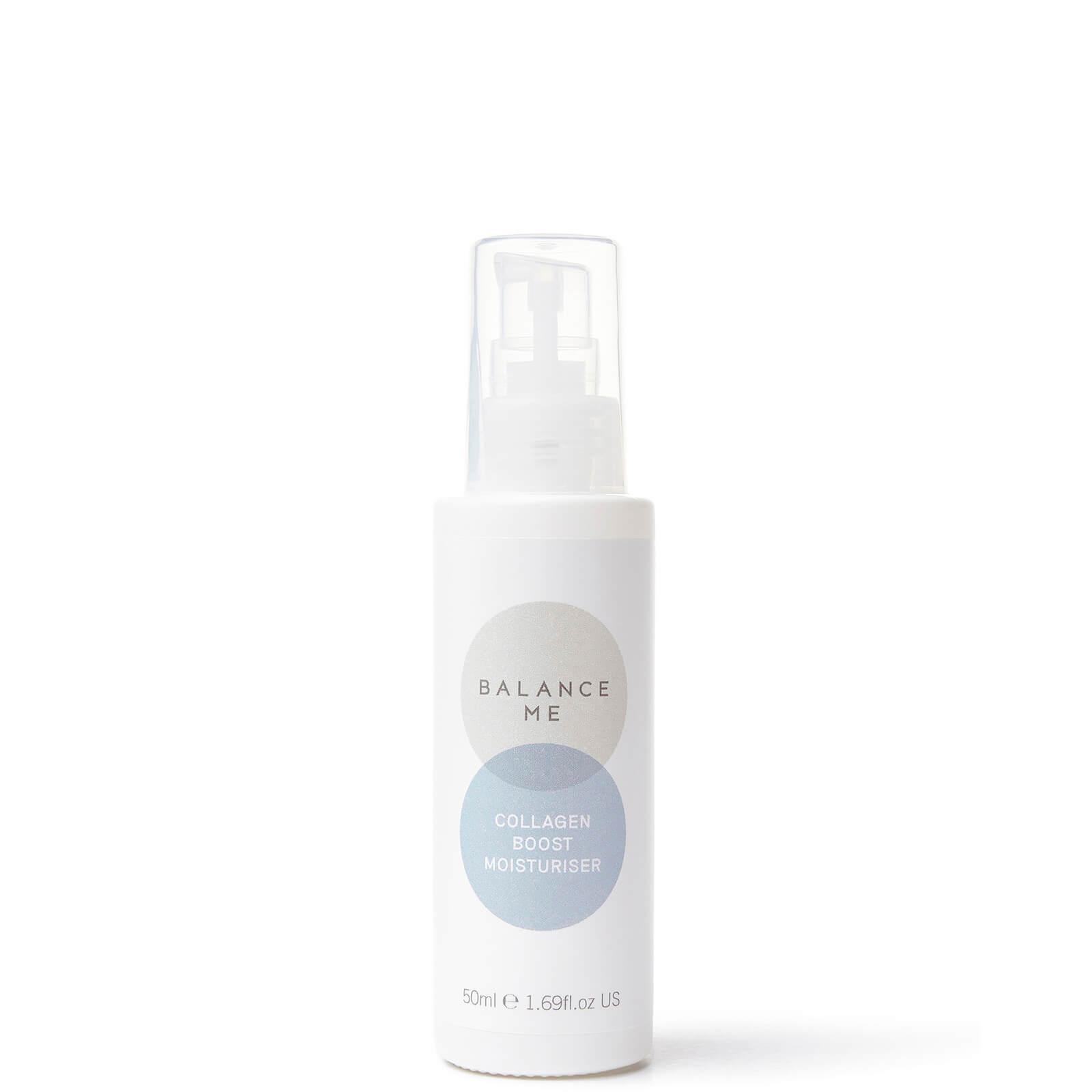 Купить Увлажняющий крем с коллагеном Balance Me Collagen Boost Moisturiser 50 мл