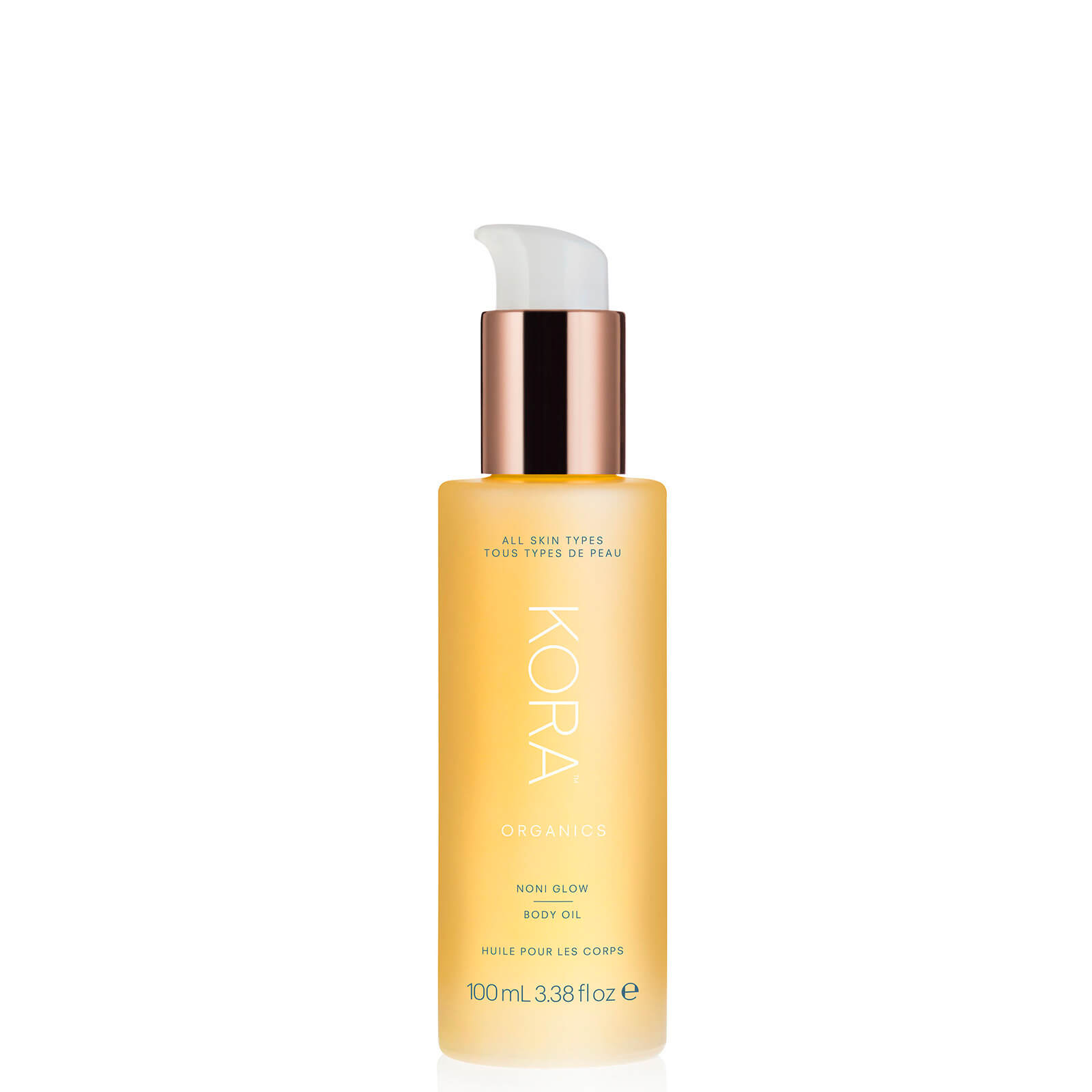 Kora Organics Noni Glow Body Oil 100ml