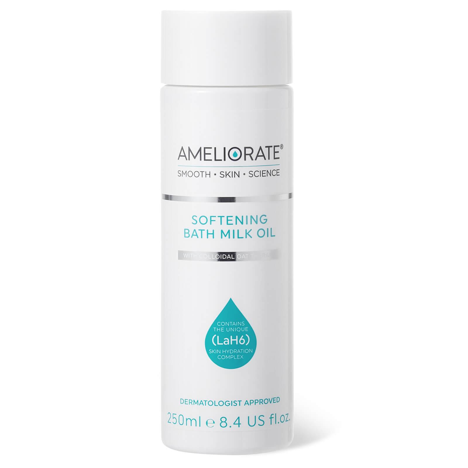 Купить Крем-масло для ванны AMELIORATE Softening Bath Milk Oil 250 мл