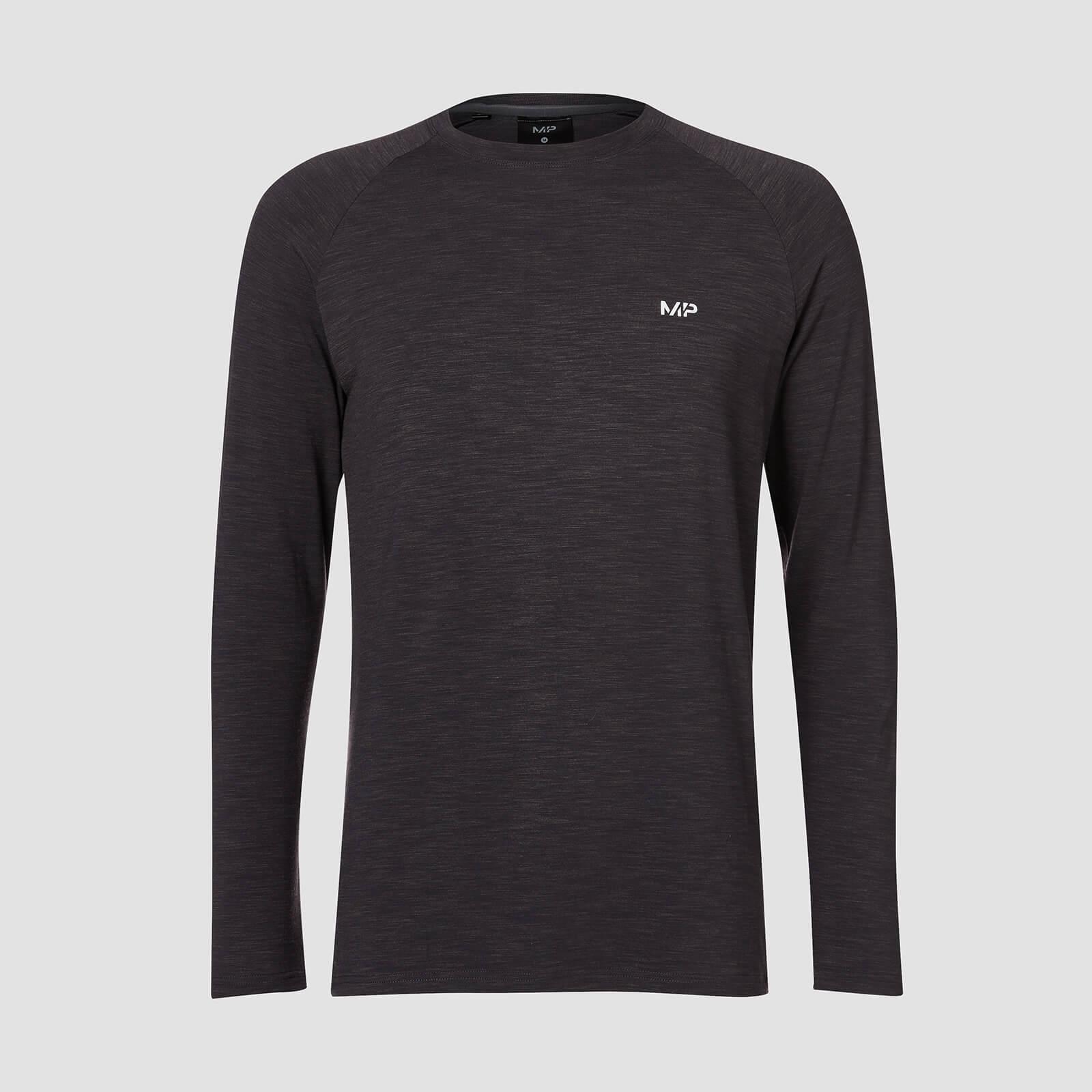 T-shirt à manches longues MP Performance - Noir - XXL