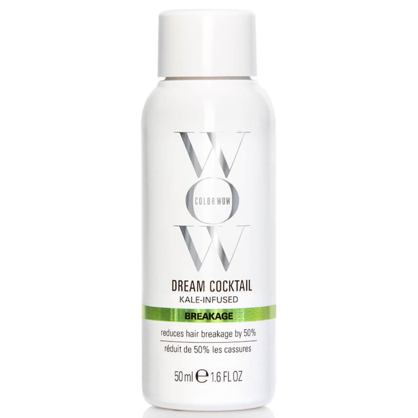 Color WOW Travel Dream Cocktail- Kale Infused 50ml