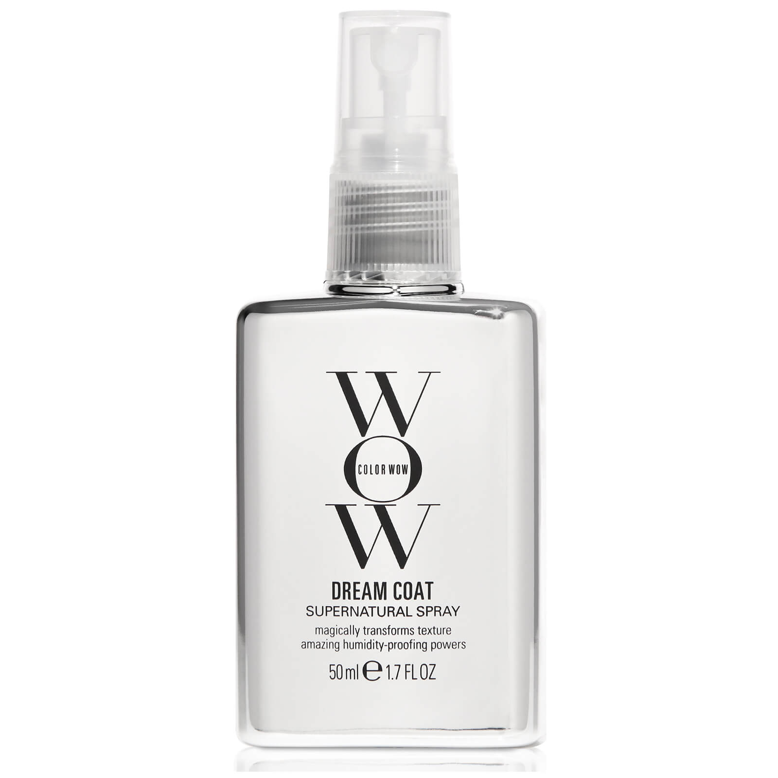 Купить Color WOW Travel Dream Coat Supernatural Spray 50ml