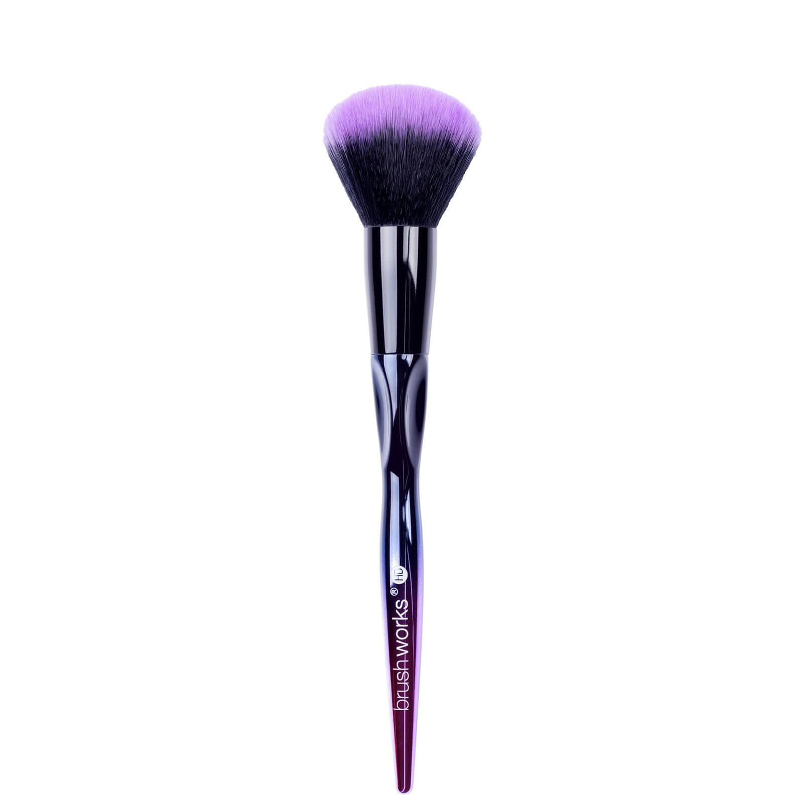 brushworks HD Powder Blush Brush