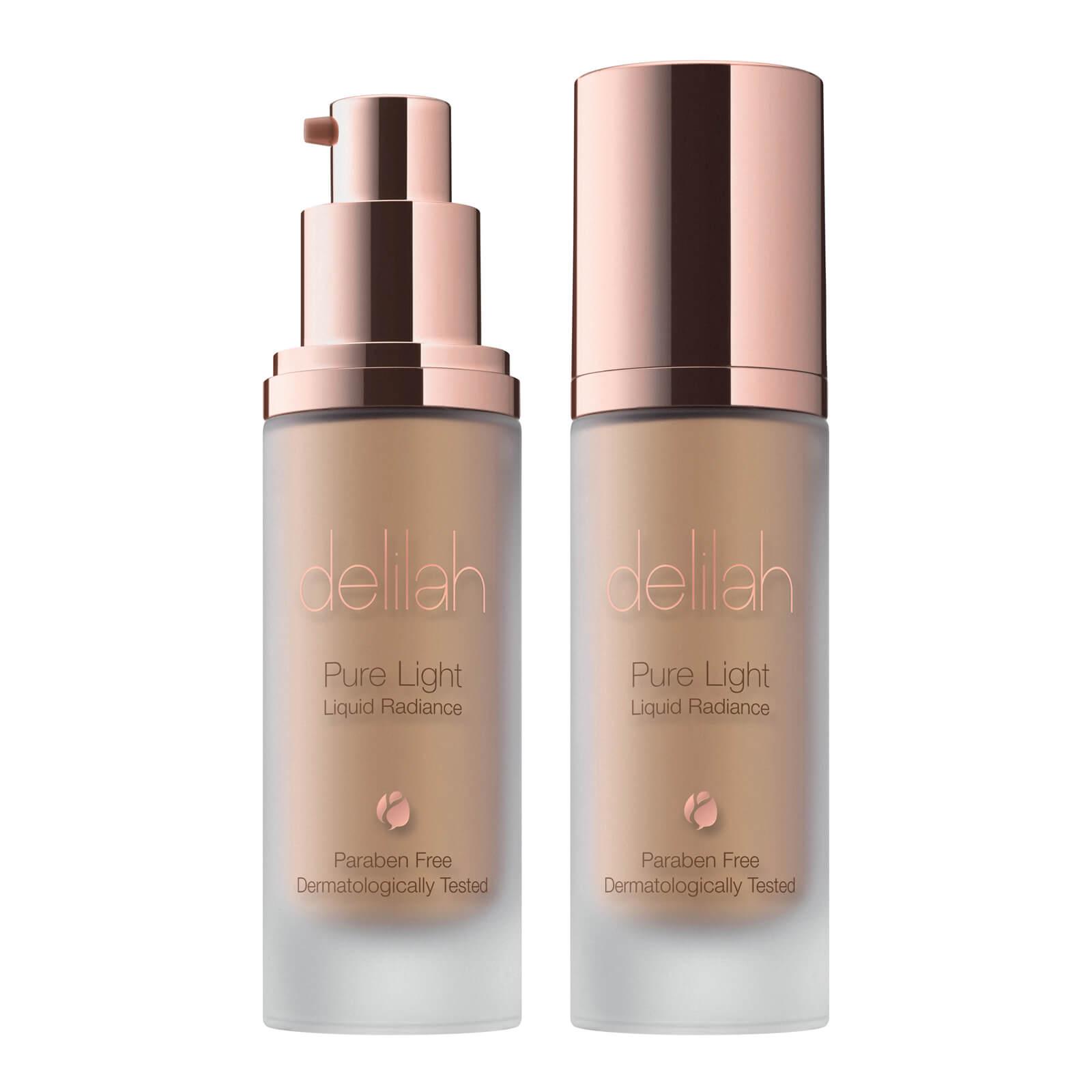 delilah Pure Light Liquid Radiance illuminante liquido - Halo 30 ml