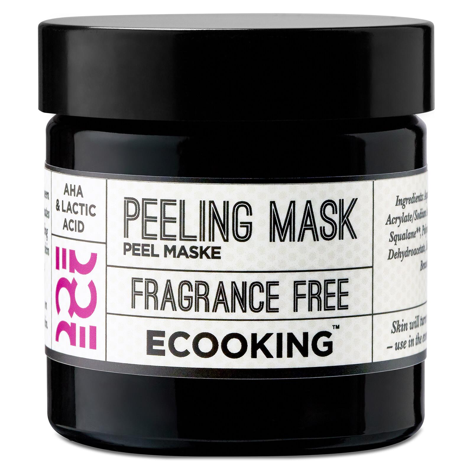 Купить Ecooking Peeling Mask 50ml