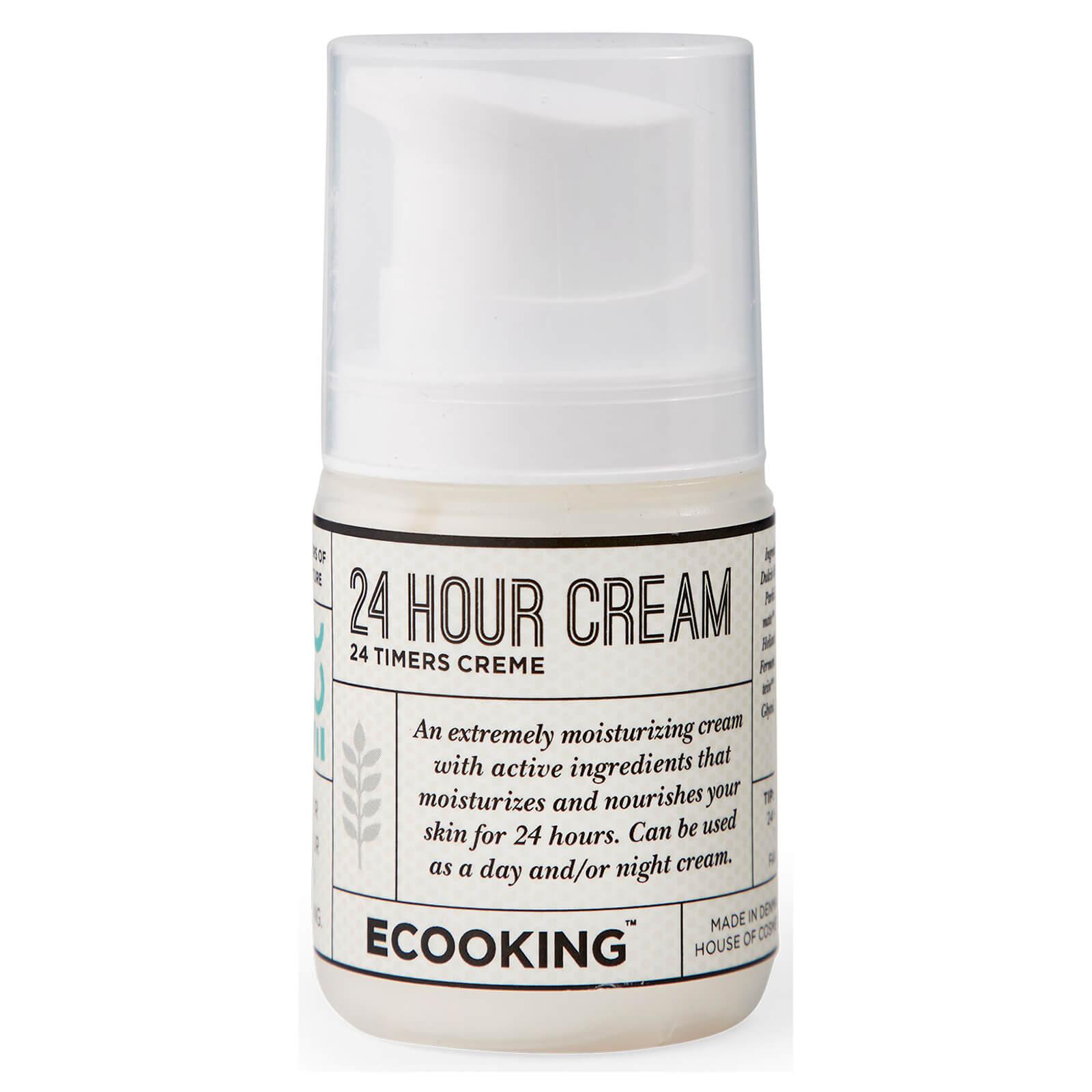 Купить Крем для лица Ecooking 24 Hour Cream 50 мл