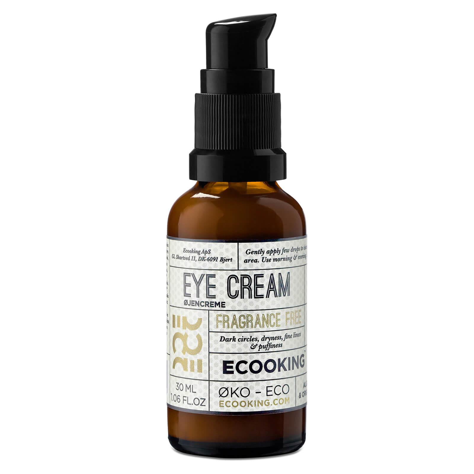 Купить Крем для кожи вокруг глаз Ecooking Eye Cream 30 мл