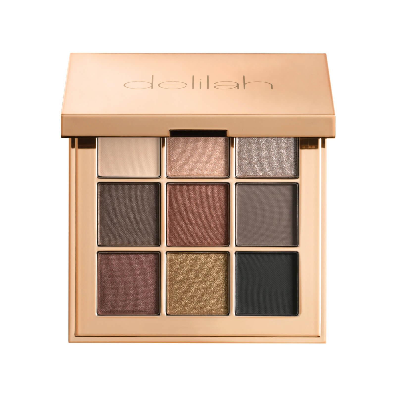Купить Delilah Colour Intense Eyeshadow Palette - Damsel