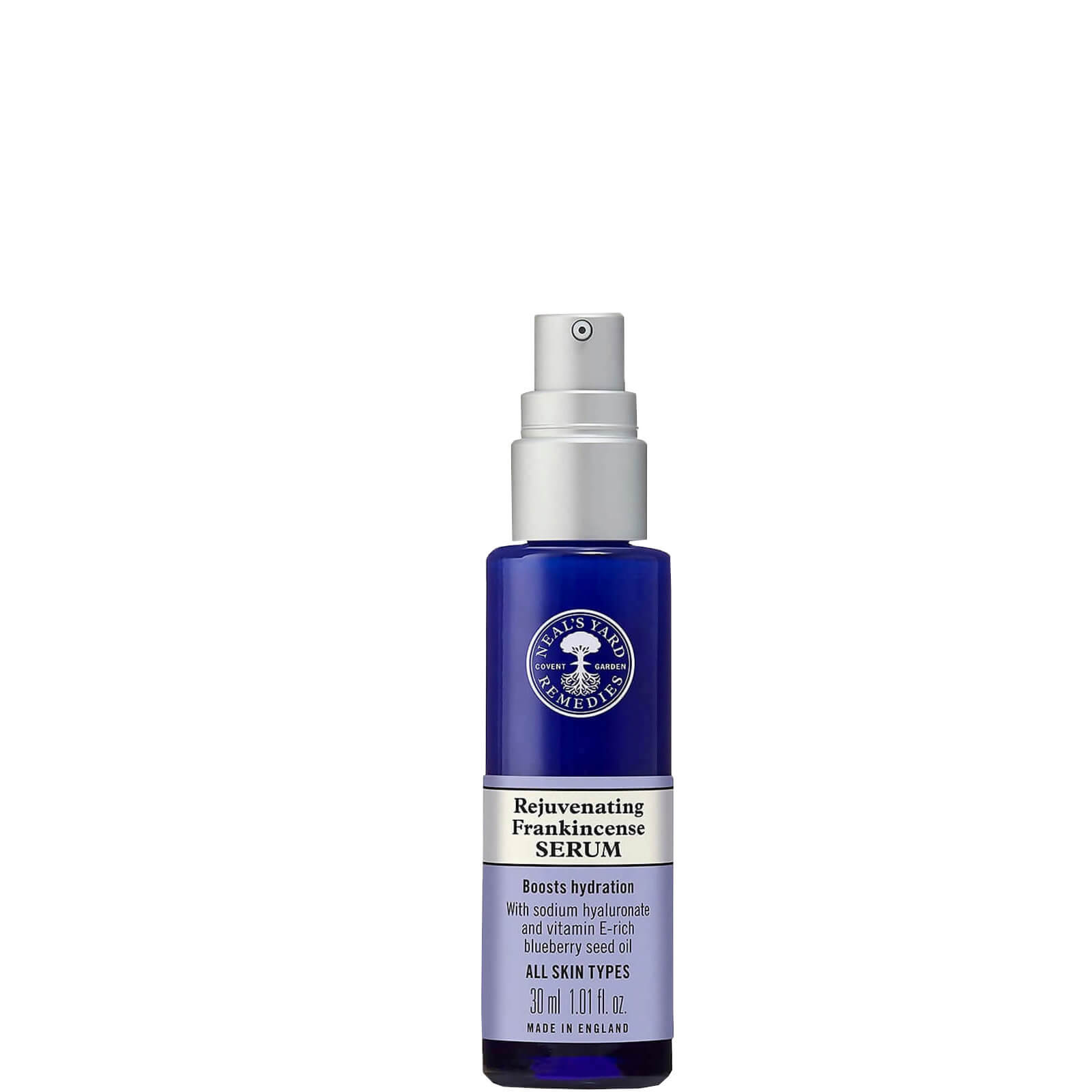 Neal's Yard Remedies Rejuvenating Frankincense Facial Serum 30ml