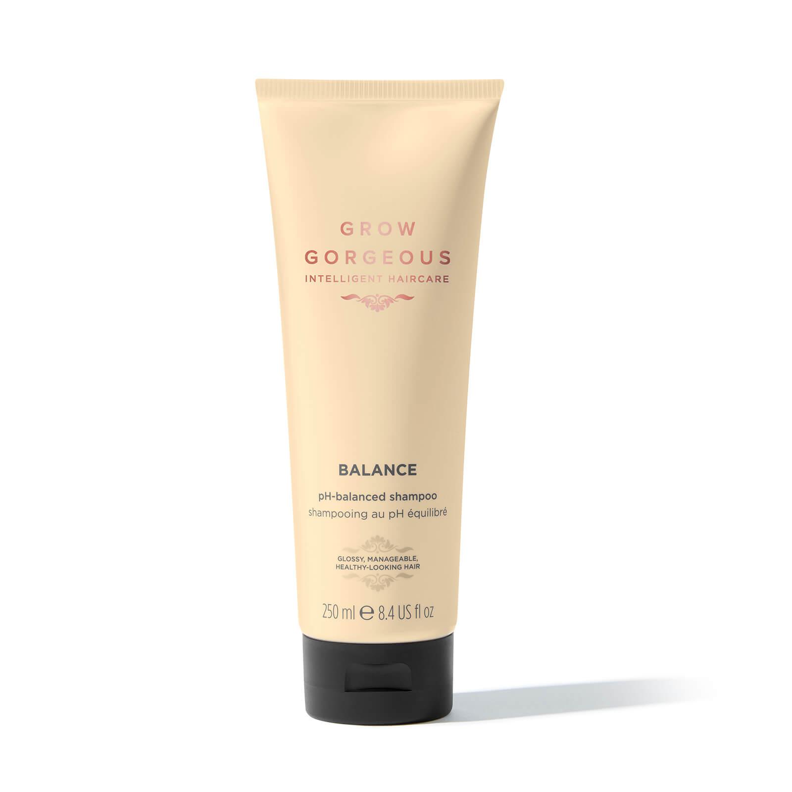 Купить Grow Gorgeous Balance pH-Balanced Shampoo 250ml