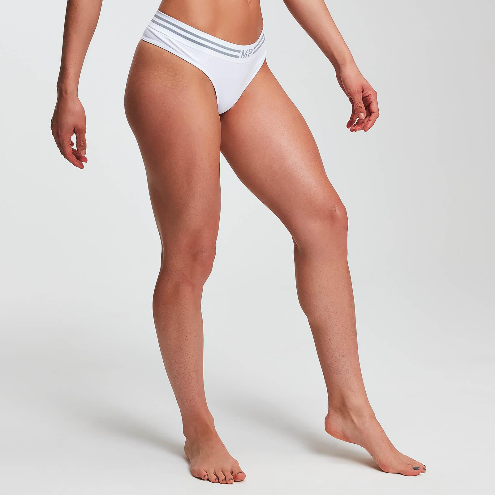 String sans couture MP Essentials pour femmes – Blanc - XXL