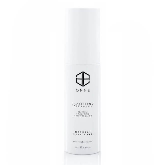 Onne Beauty Clarifying Cleanser 50ml (Travel Size)