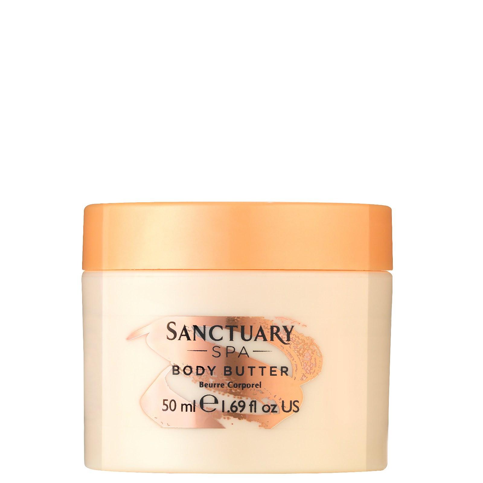 Sanctuary Spa Body Butter 50ml