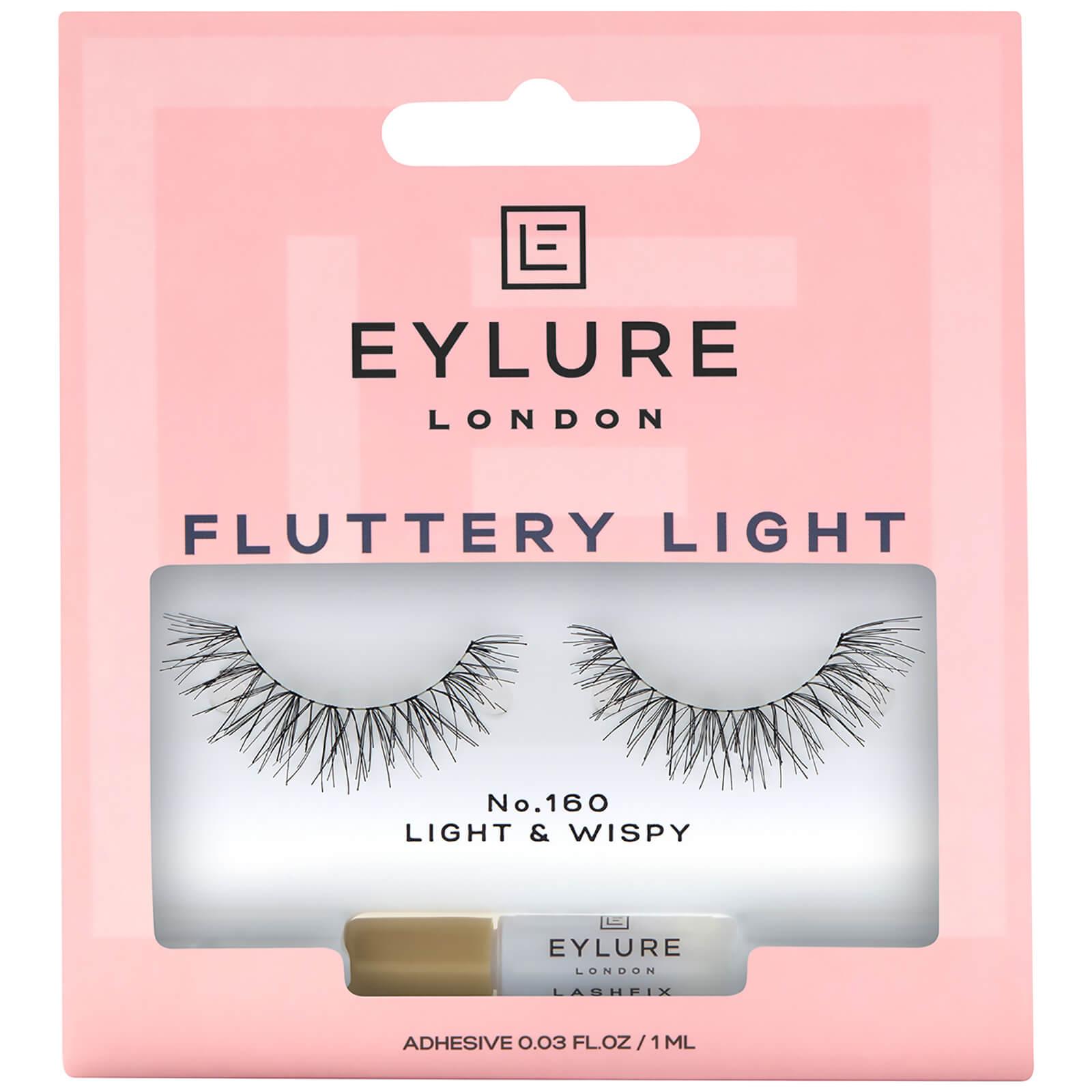 Eylure Fluttery Light 160 Lashes  - Купить