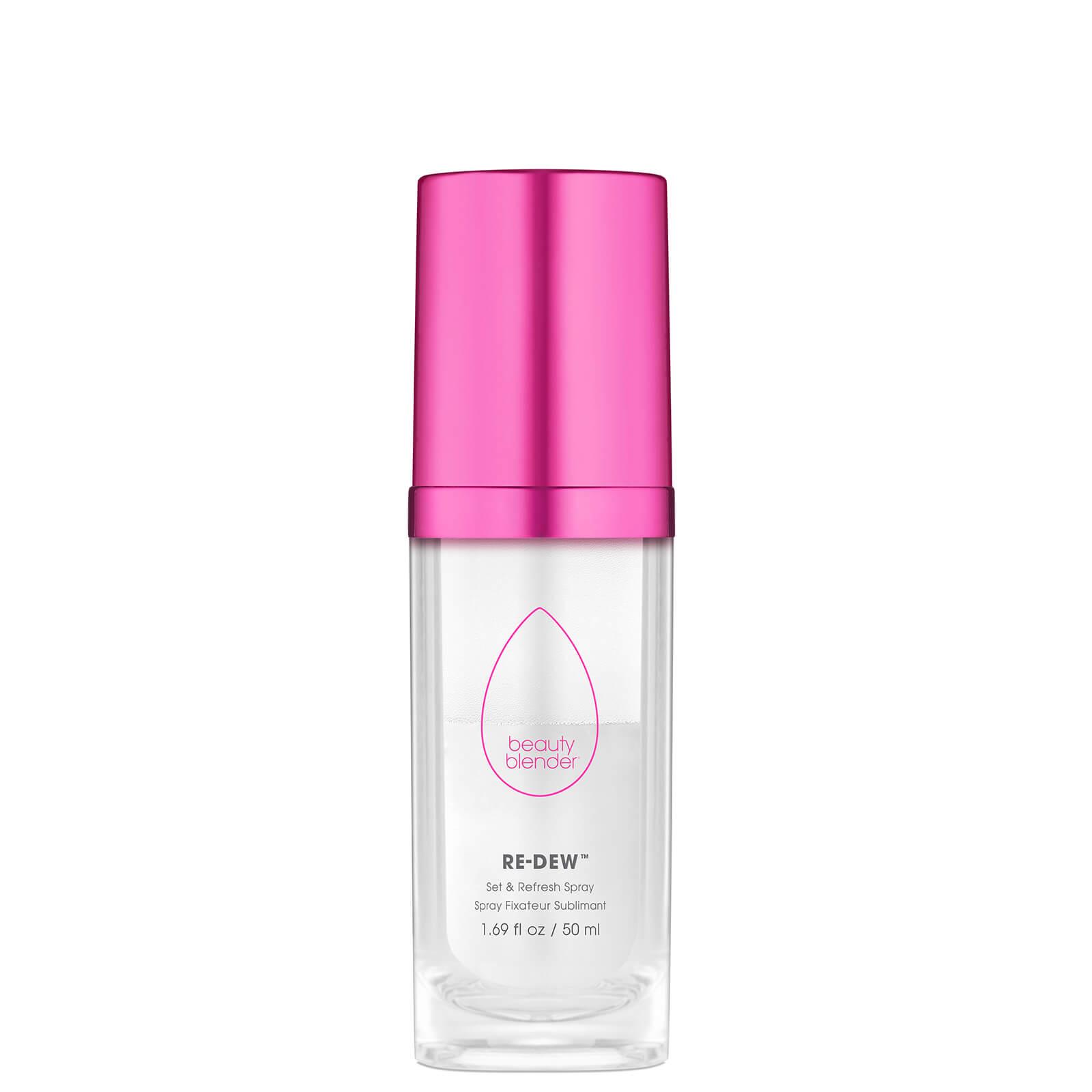 Купить Beautyblender RE-DEW Set and Refresh Spray 50ml