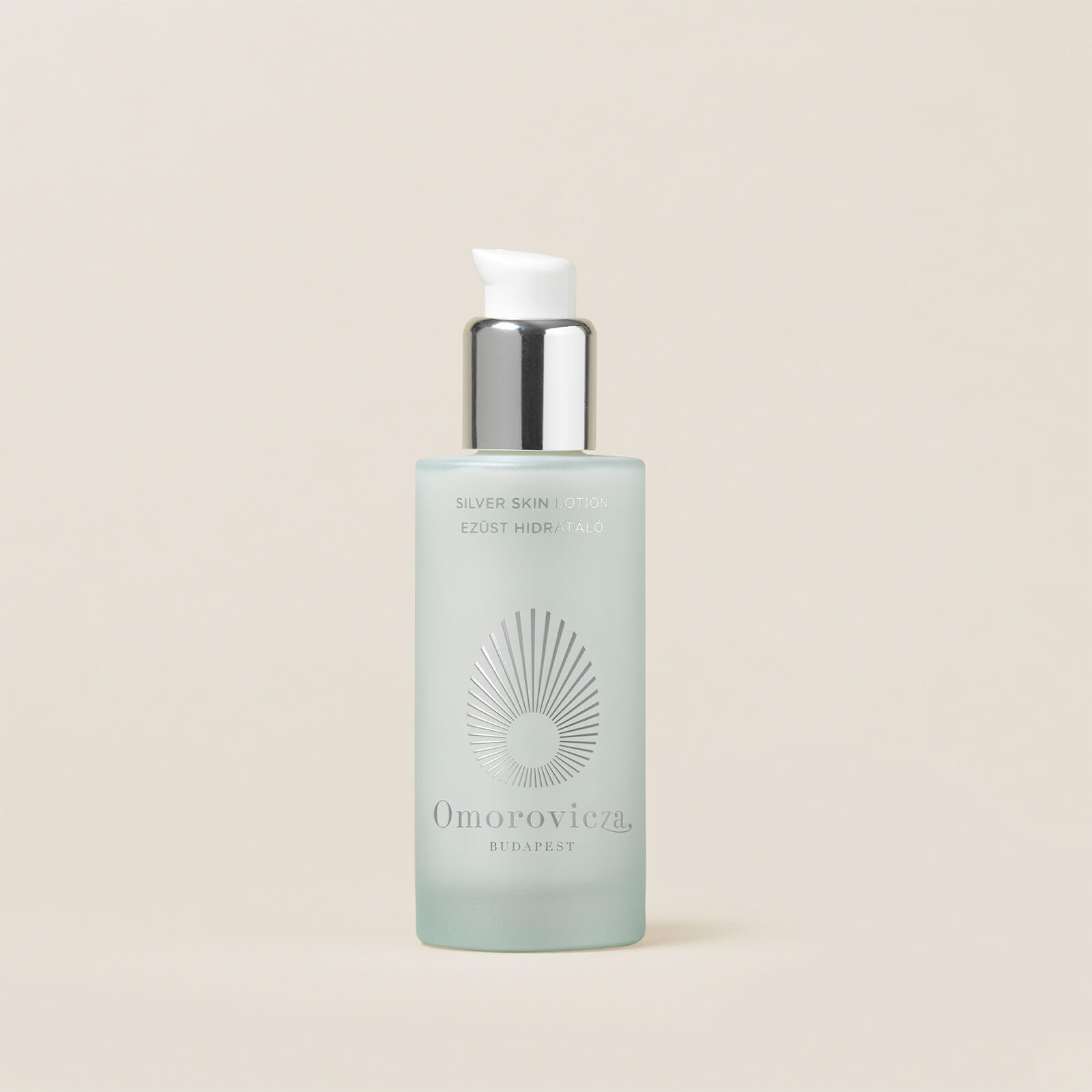 Купить Omorovicza Silver Skin Lotion 50ml