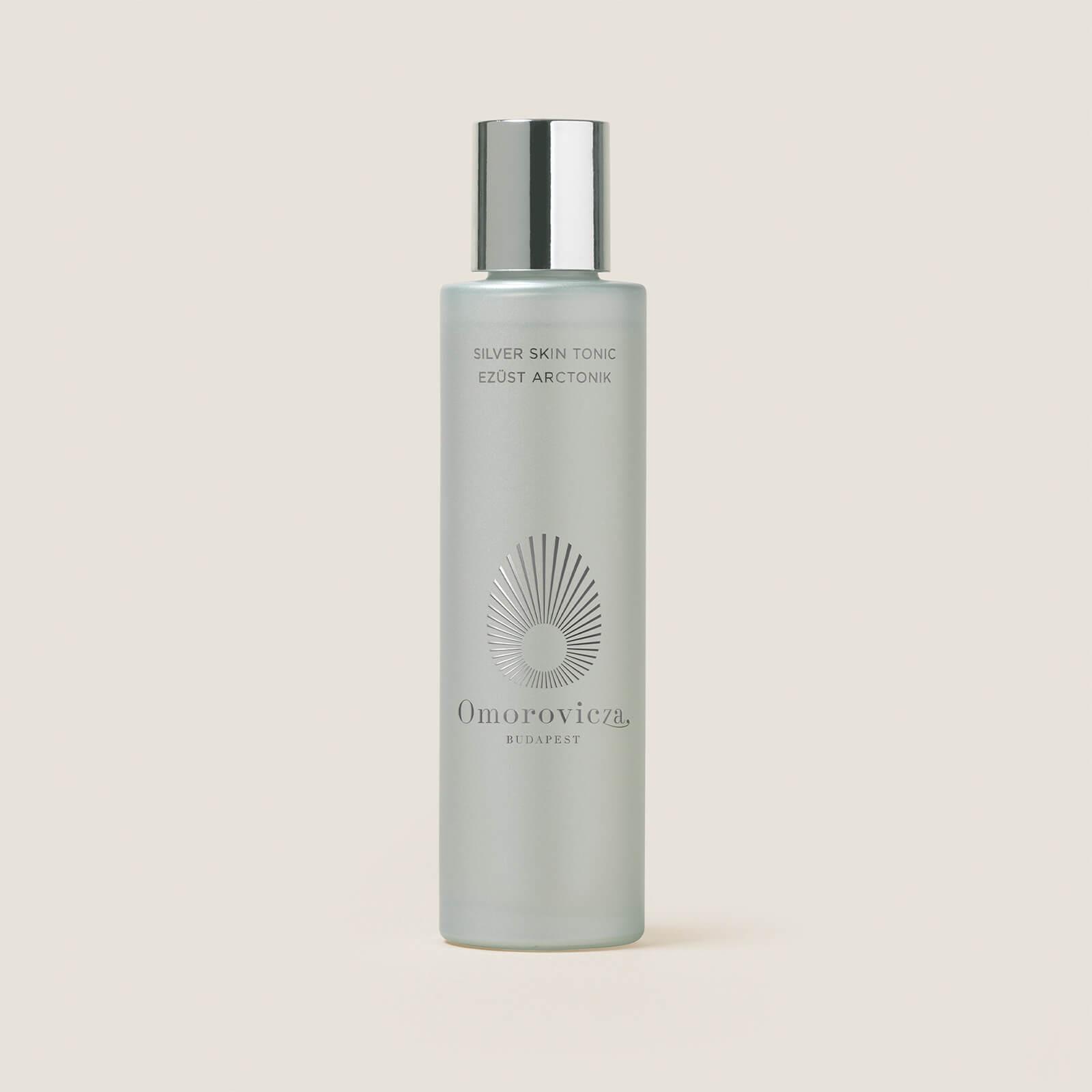 Купить Omorovicza Silver Skin Tonic 100ml