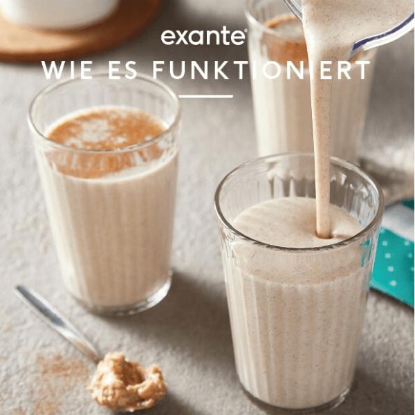 Exante Diet DE How it Works eBook