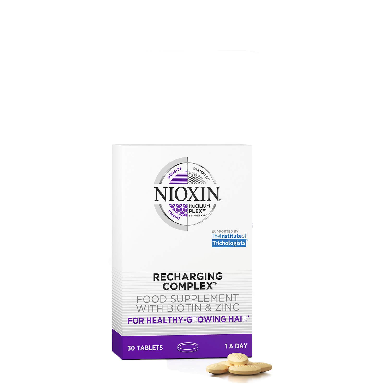 Integratore alimentare NIOXIN Recharging ComplexTM (30 compresse)