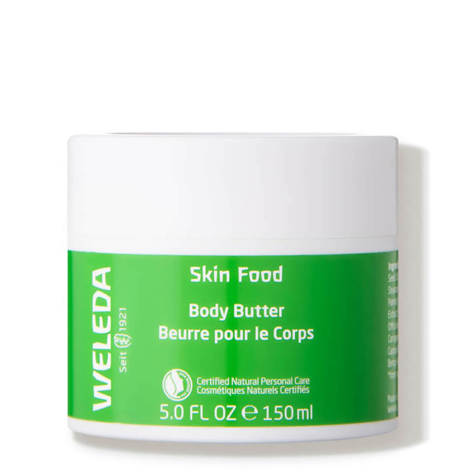 Weleda Skin Food Body Butter 150ml  - Купить