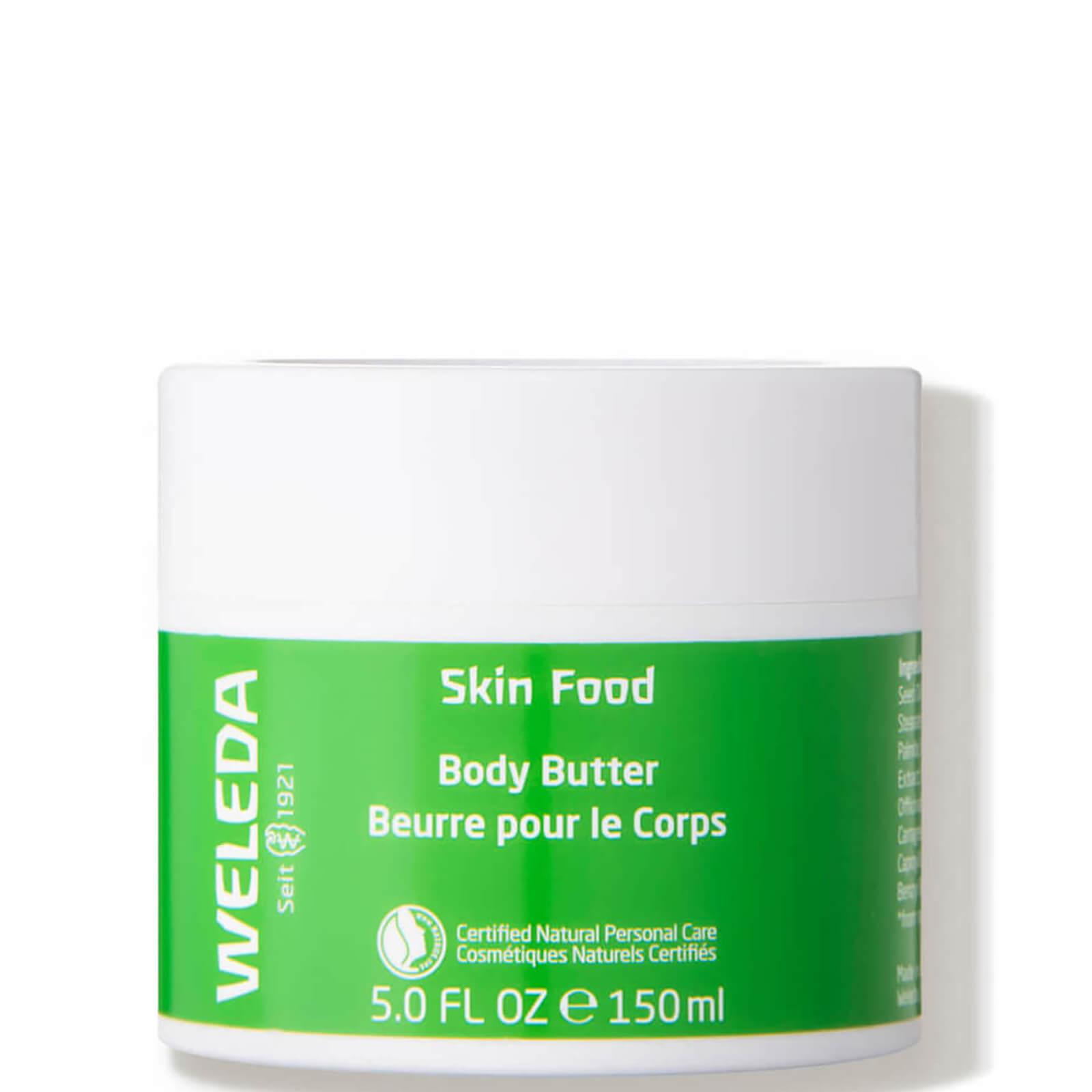 Купить Weleda Skin Food Body Butter 150ml