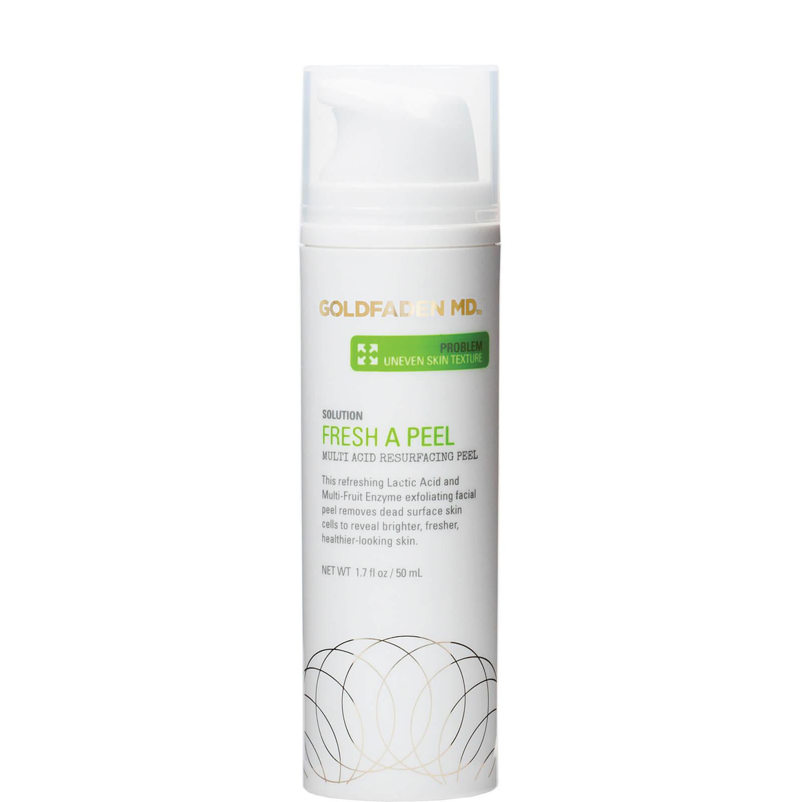 Купить Goldfaden MD Fresh A Peel Multi Acid Resurfacing Peel 50ml