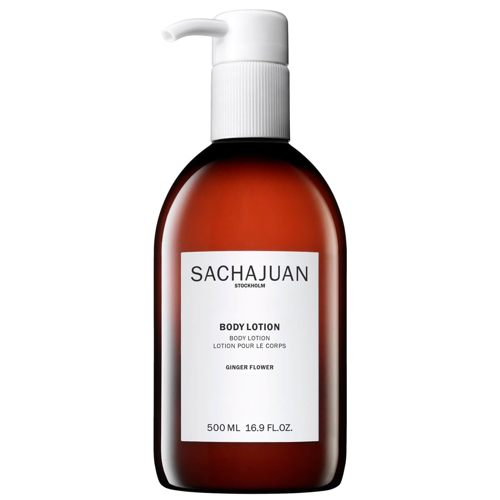 Купить Sachajuan Body Lotion Ginger Flower 500ml