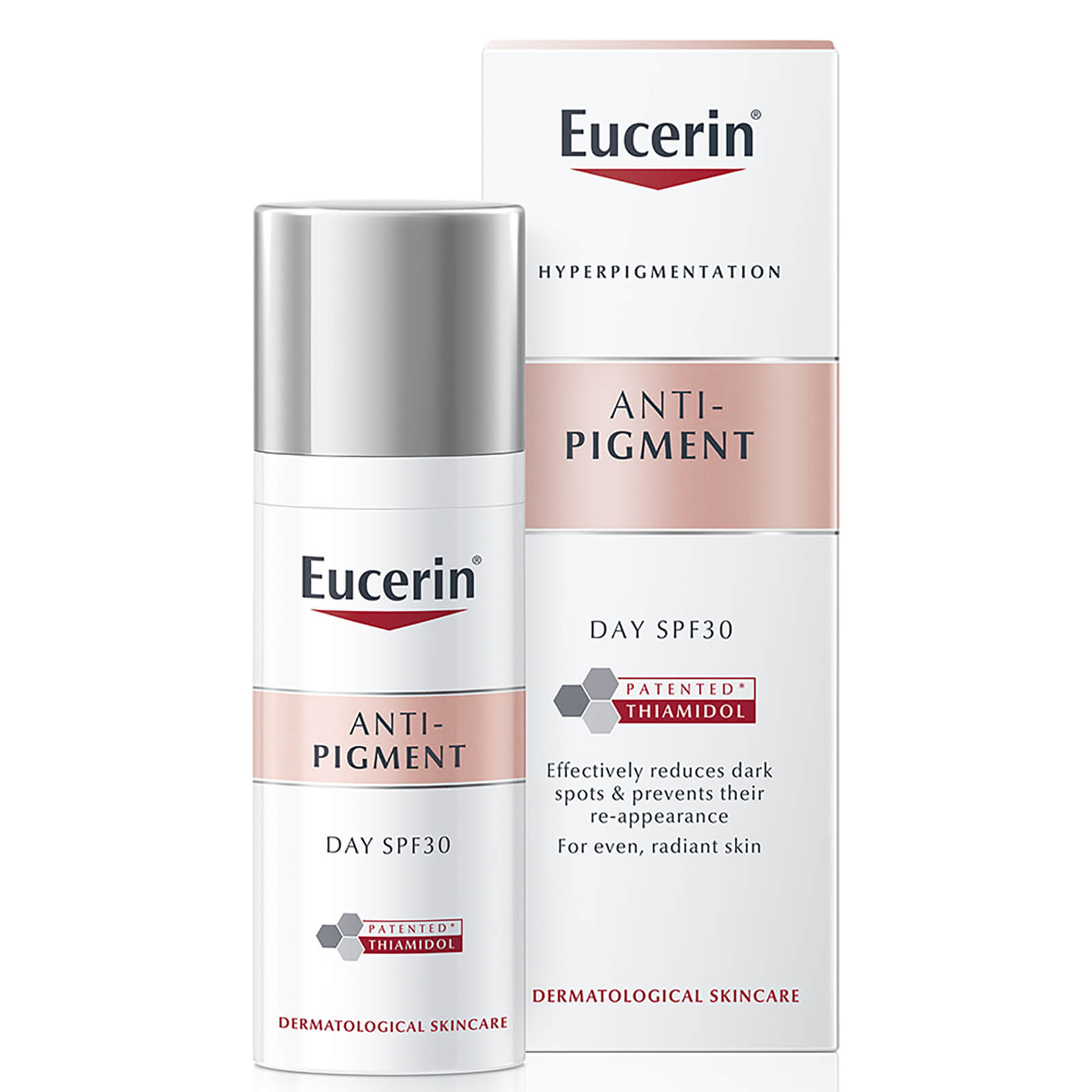 Eucerin Anti-Pigment SPF30 Day Cream 50ml