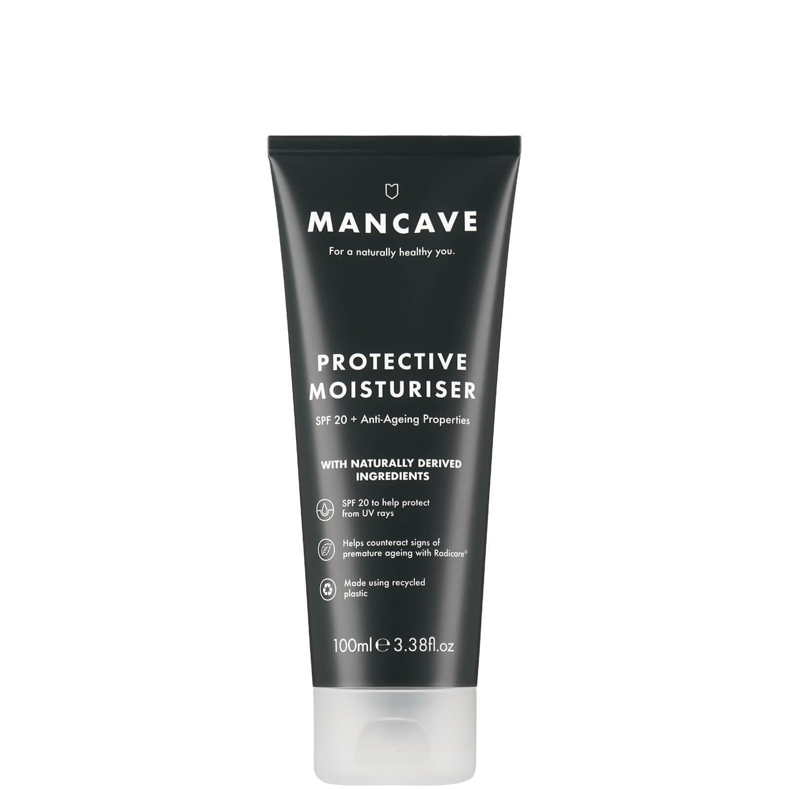 Купить ManCave Protective Moisturiser 100ml