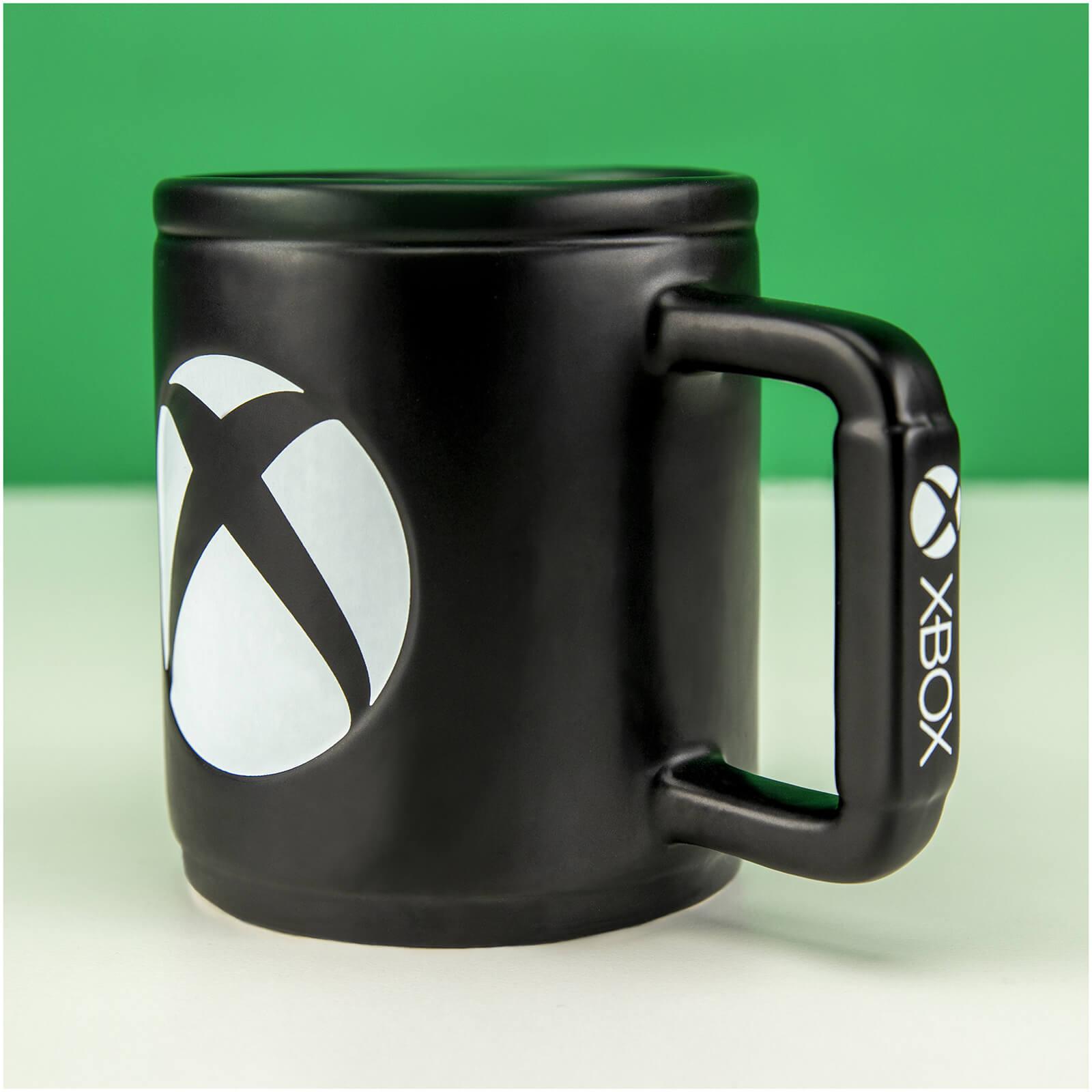 Xbox Shaped Mug