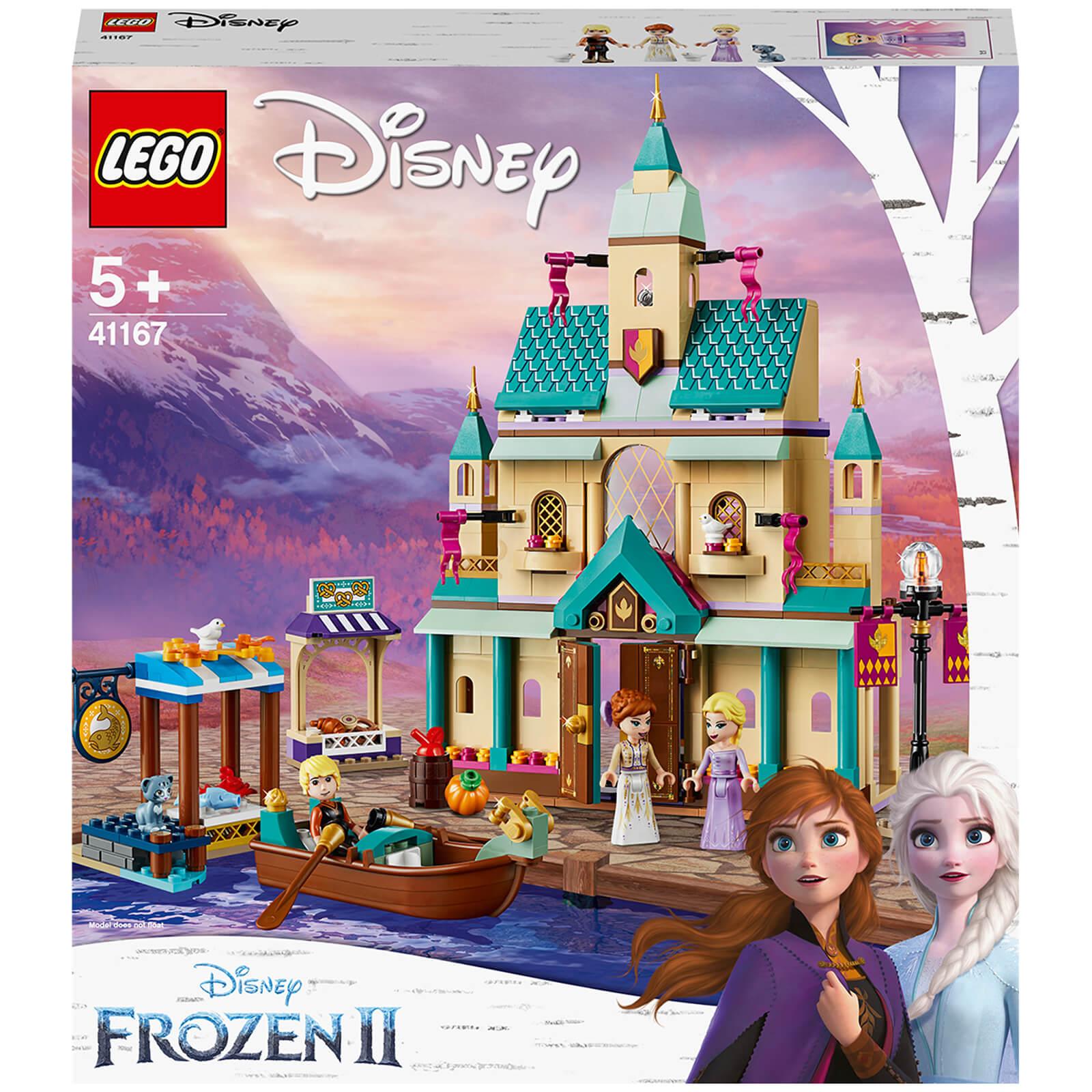 Image of 41167 LEGO® DISNEY Arendelle Castle