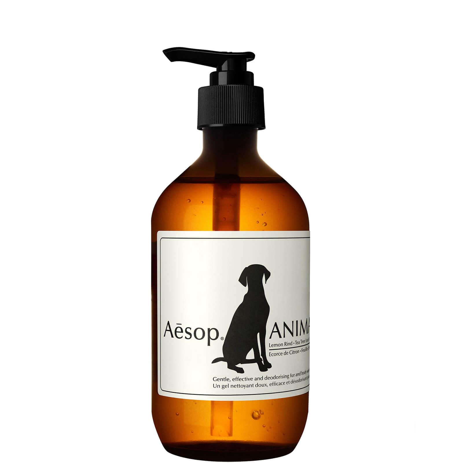 Купить Aesop Animal Body Wash 500ml