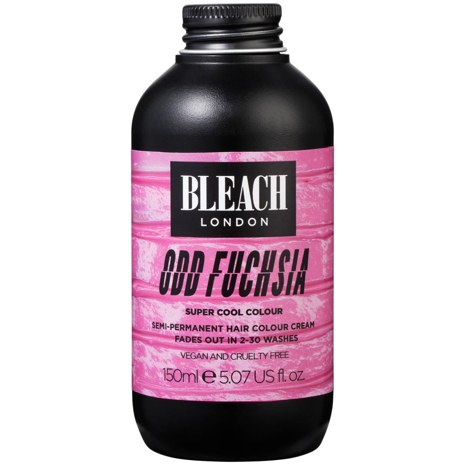 Купить BLEACH LONDON Super Cool Colour - Odd Fuchsia 150ml