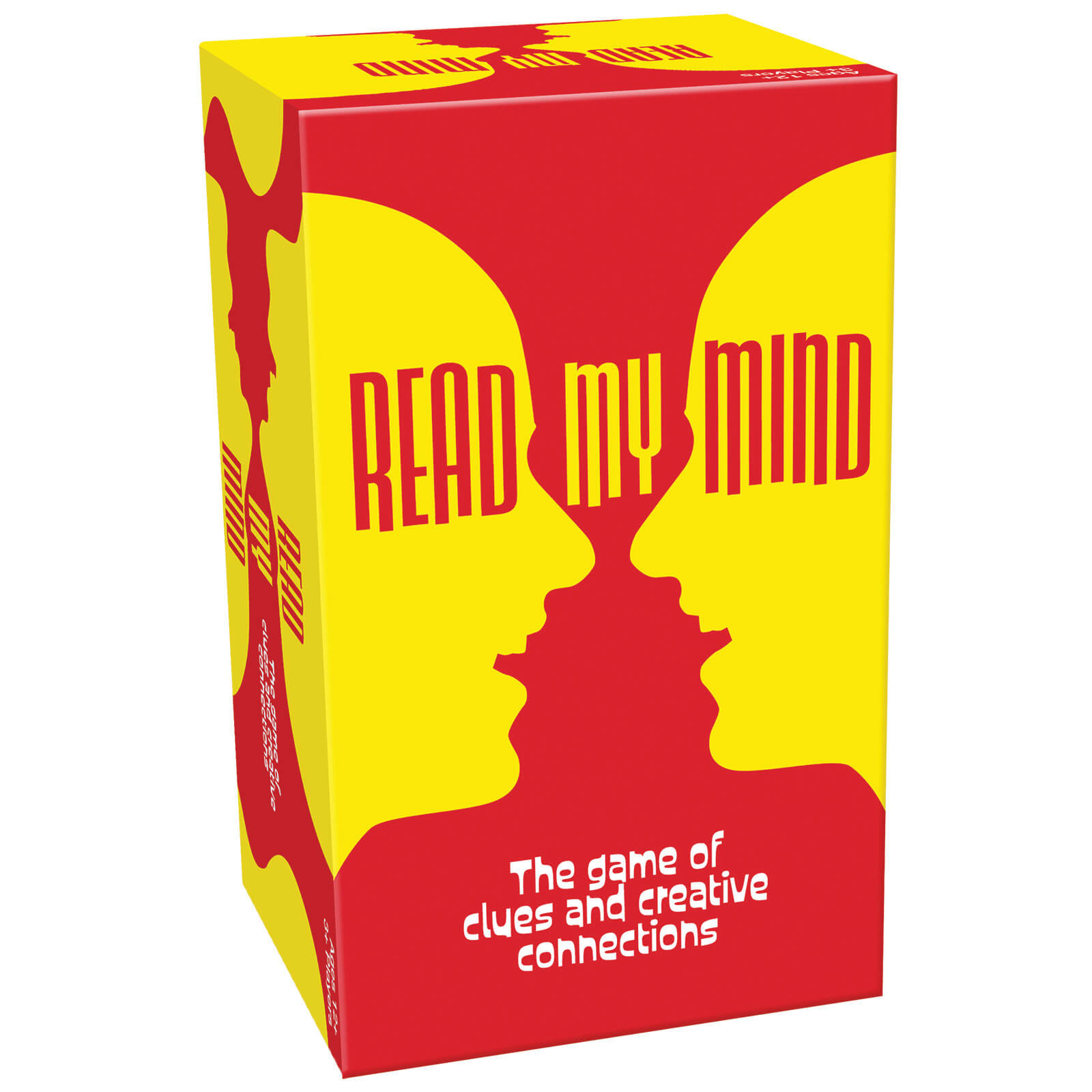 Image of Read my Mind Card Game