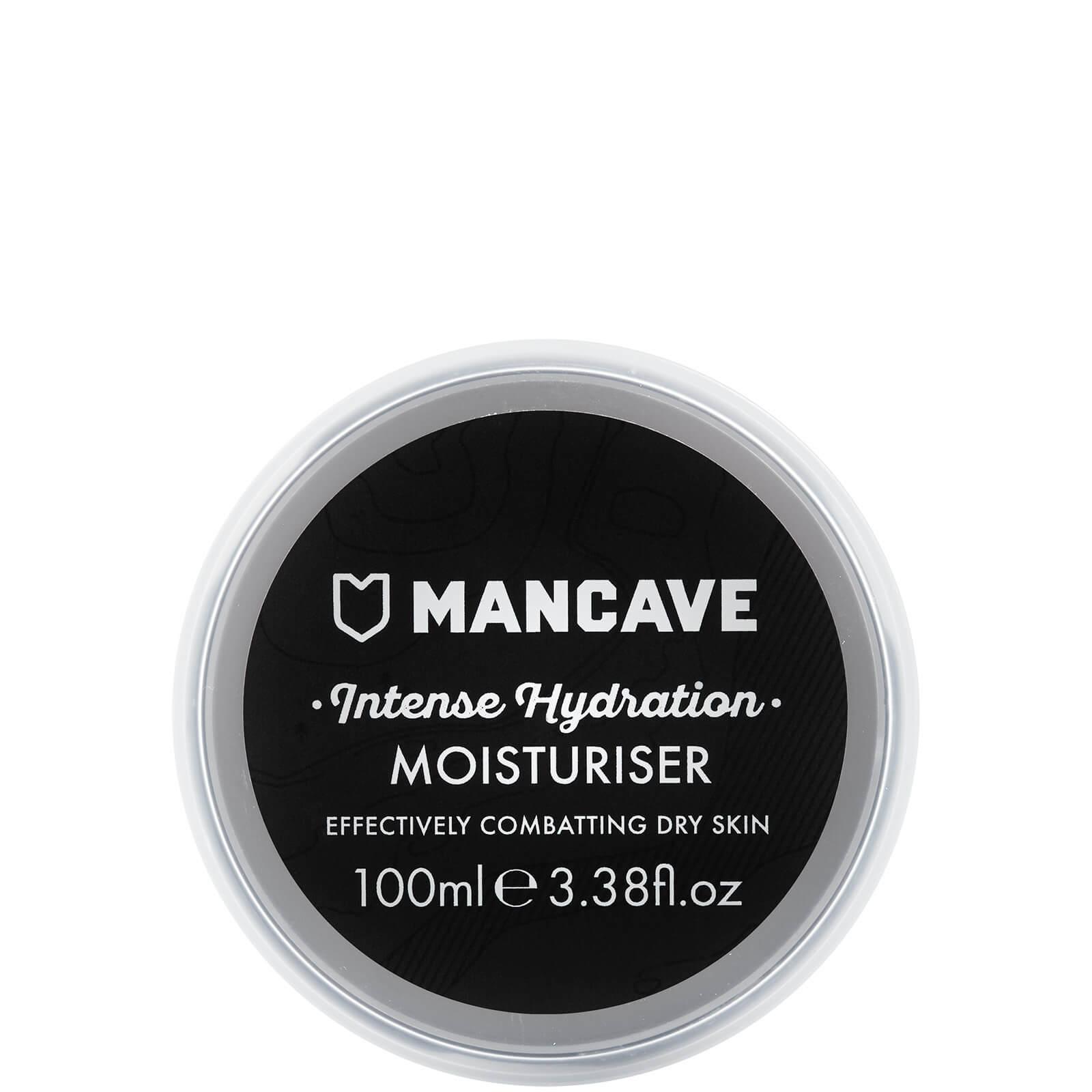 Купить ManCave Intense Hydration Moisturiser 100ml