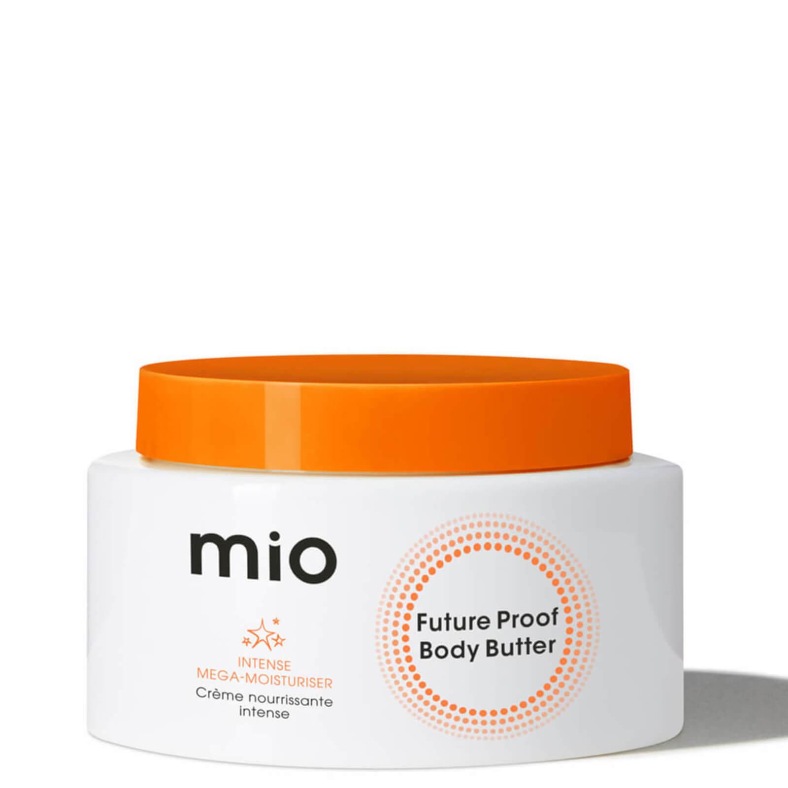Mio Future Proof Body Butter 240ml