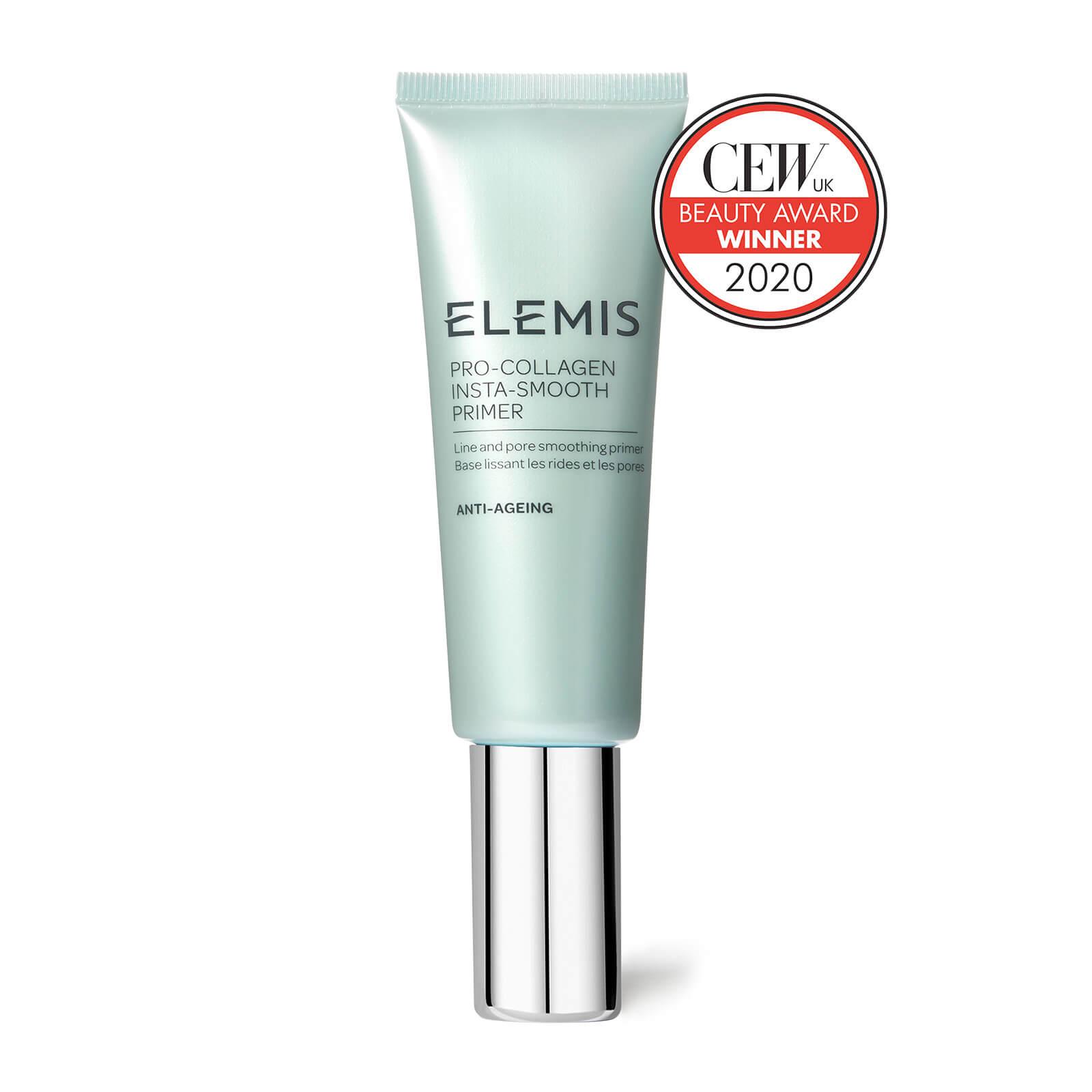 Купить Elemis Pro-Collagen Insta-Smooth Primer 50ml