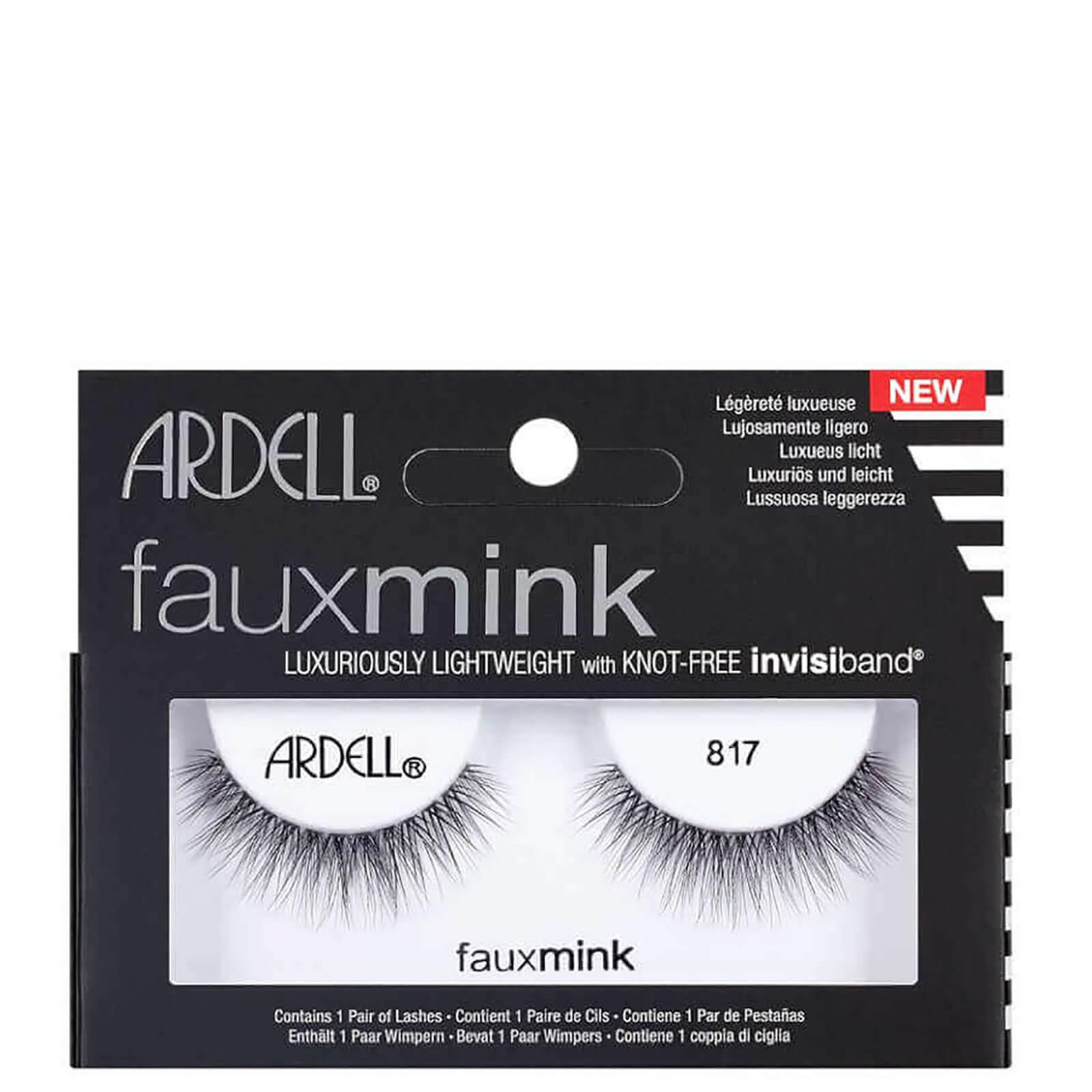 Купить Ardell Faux Mink 817