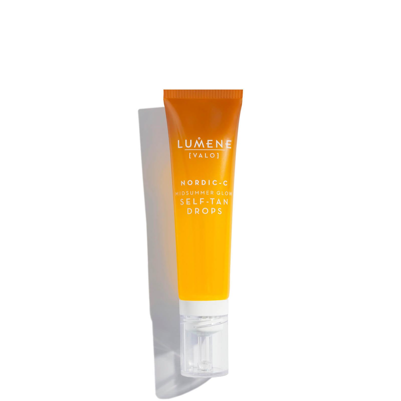 Купить Lumene Nordic-C [VALO] Self-Tan Drops 30ml