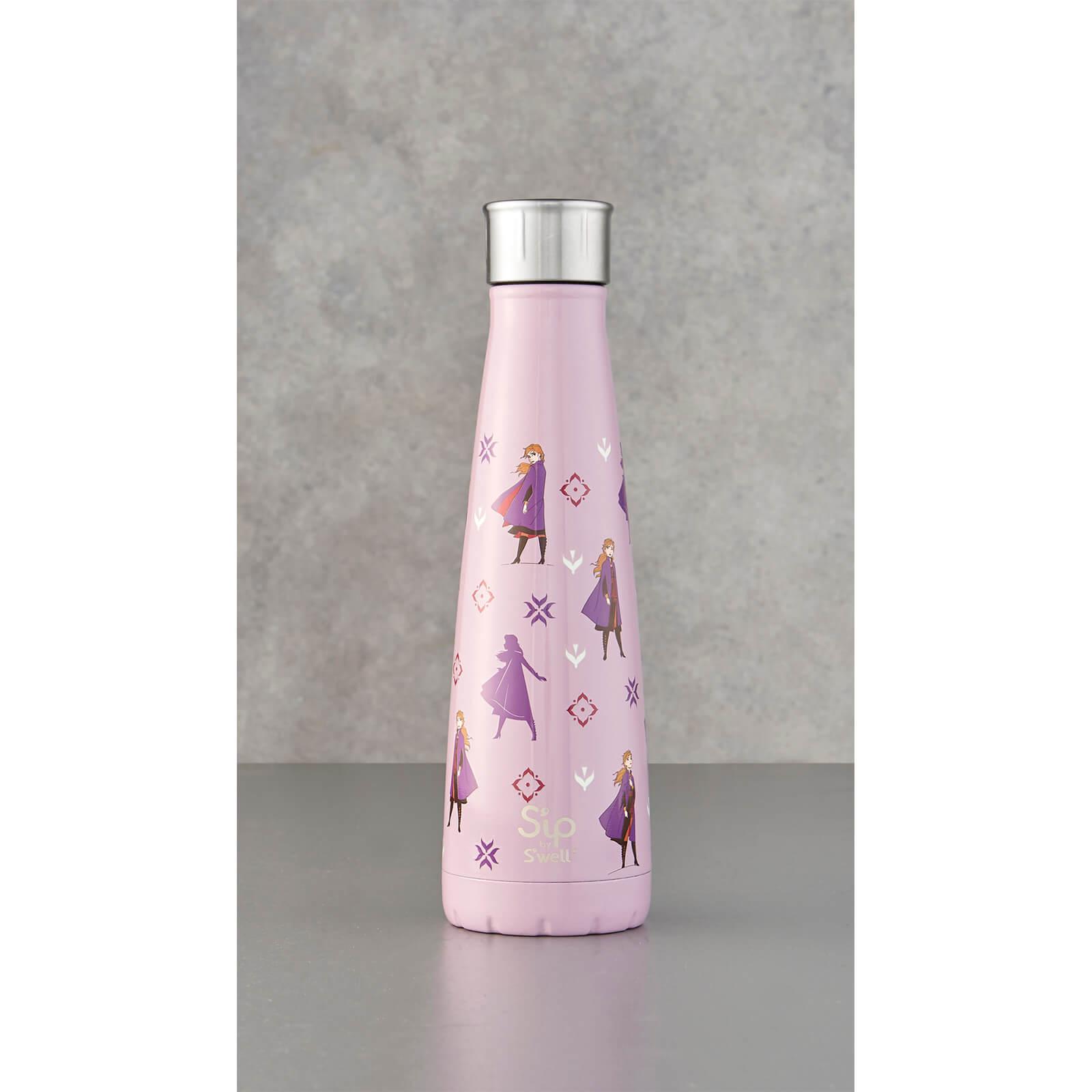 S'ip By S'well Disney Frozen Brave Princess Anna Water Bottle 450Ml