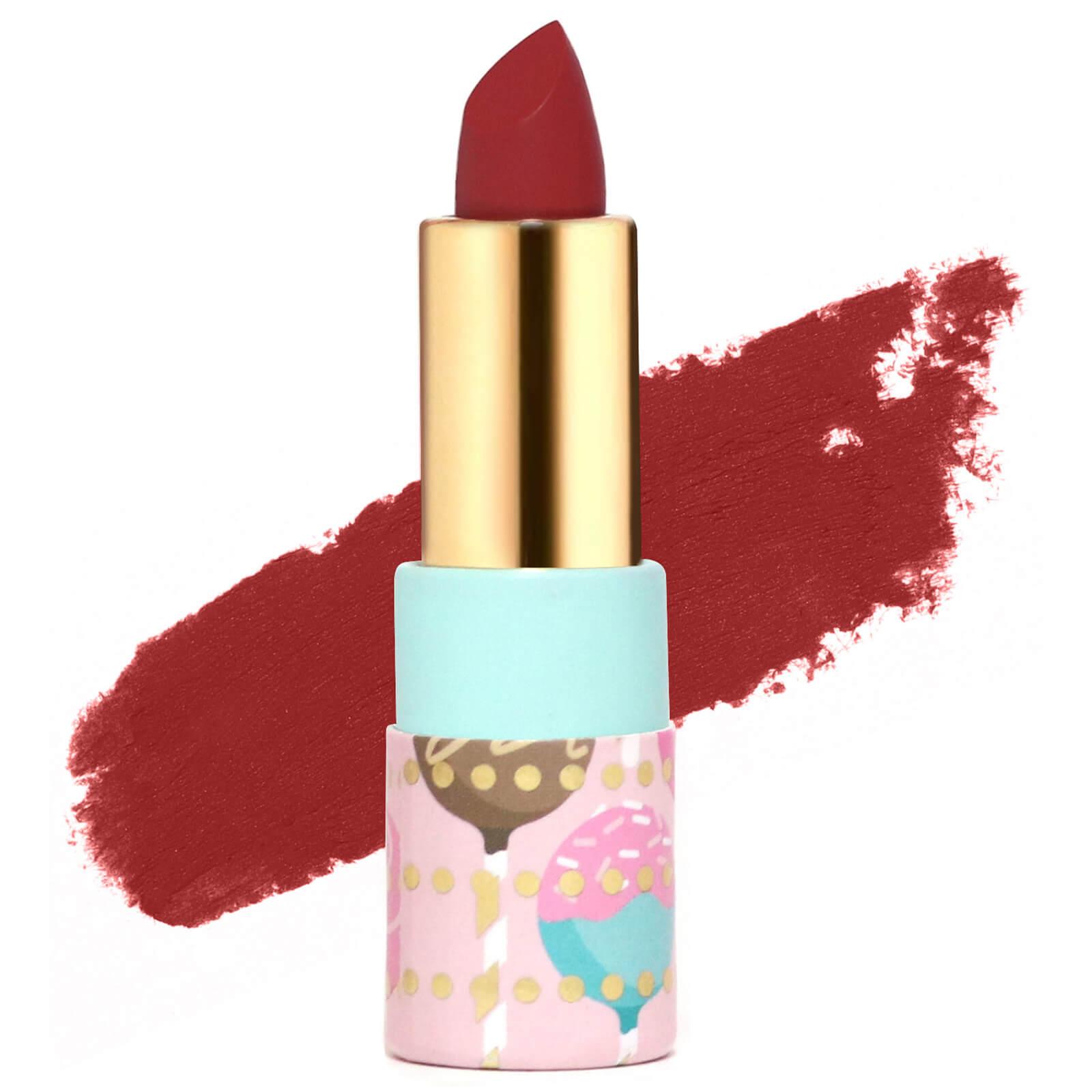 Купить Beauty Bakerie Cake Pop Lippies 0.05oz (Various Shades) - Cherry Bomb